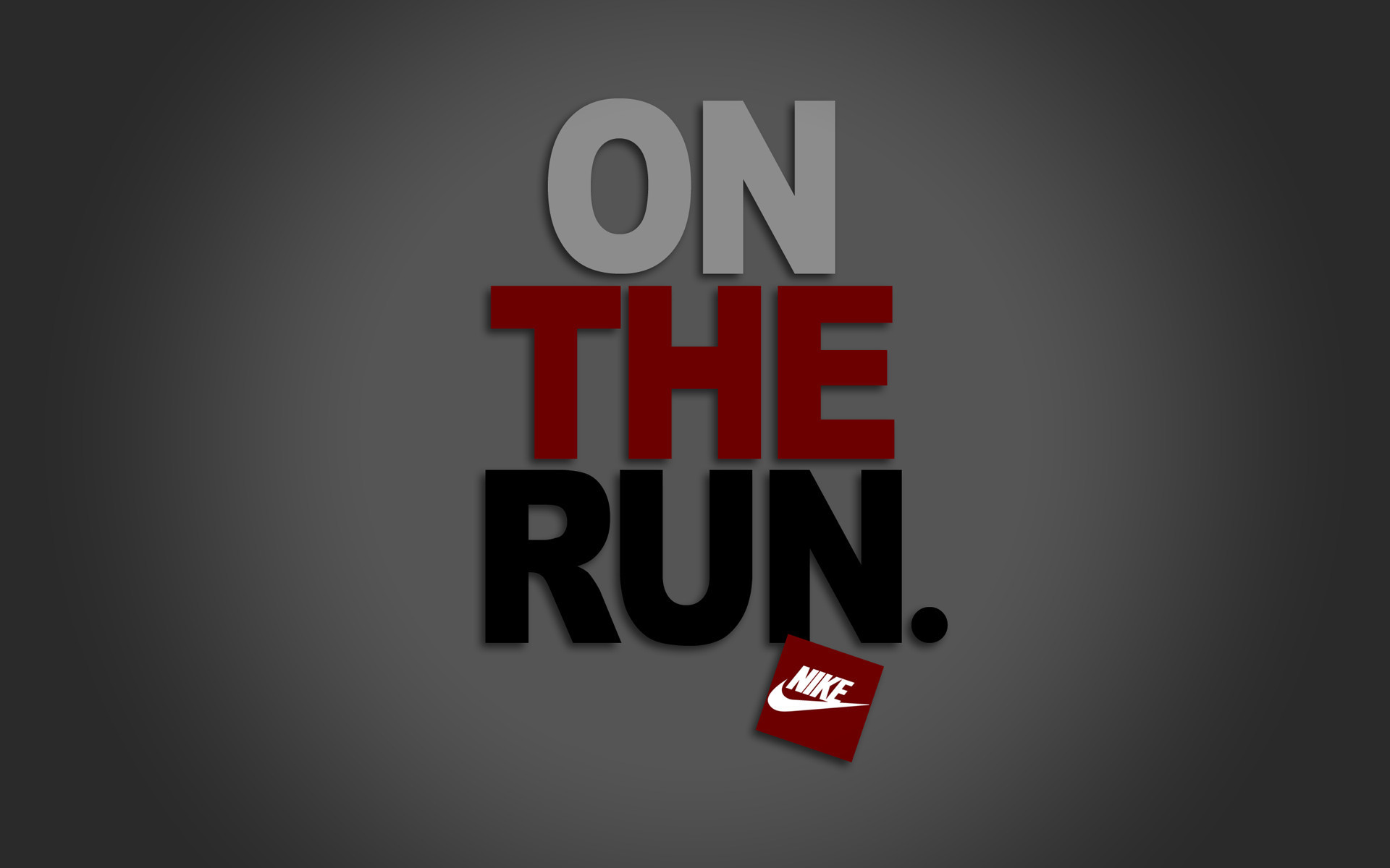 Res: 1920x1200, Nike Quotes Wallpaper High Quality Resolution