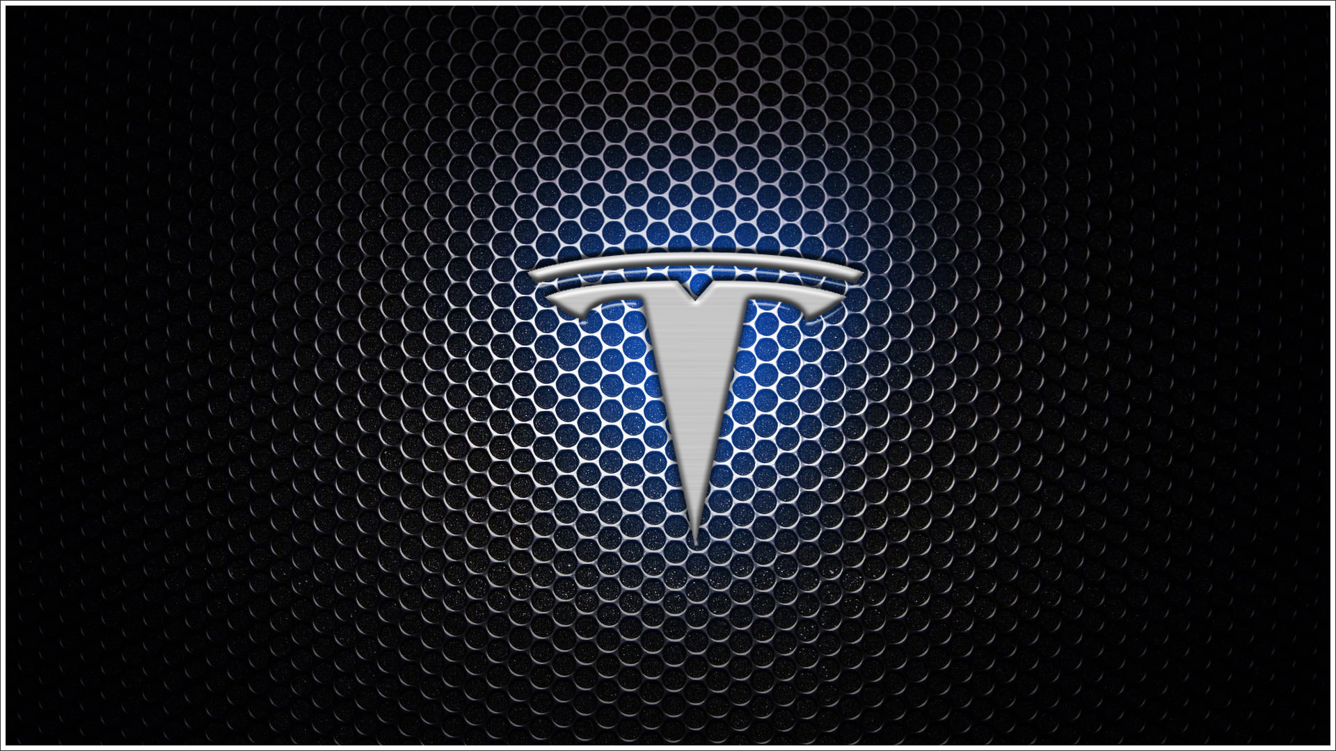 Res: 1920x1080, Tesla logos