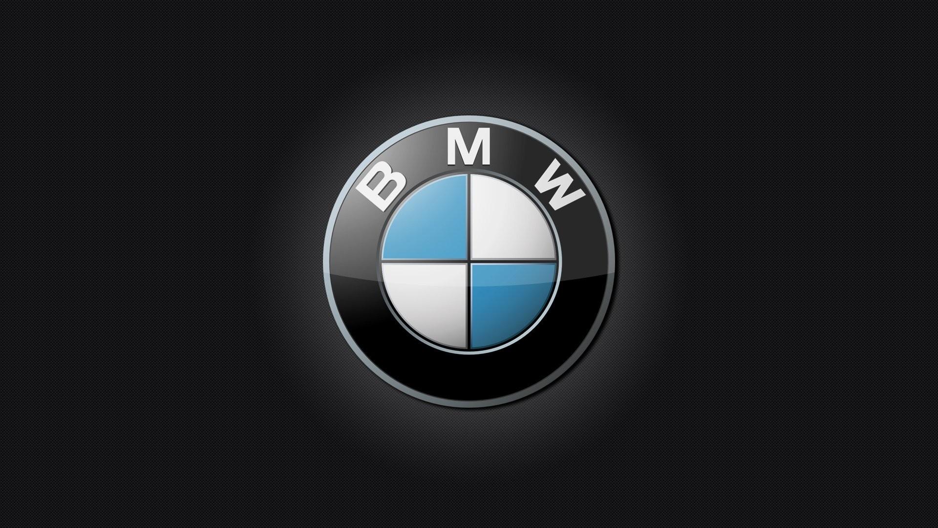 Res: 1920x1080, ... BMW Logo Wallpaper ...