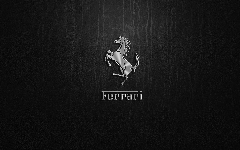 Res: 2880x1800, Ferrari Logo Wallpaper