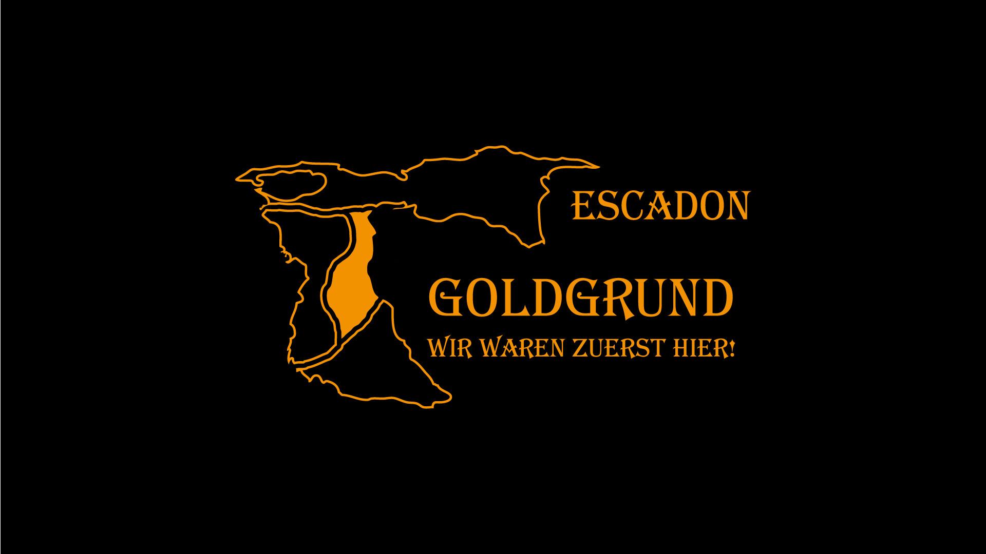 Res: 1920x1080, Goldgrund Wallpaper HD