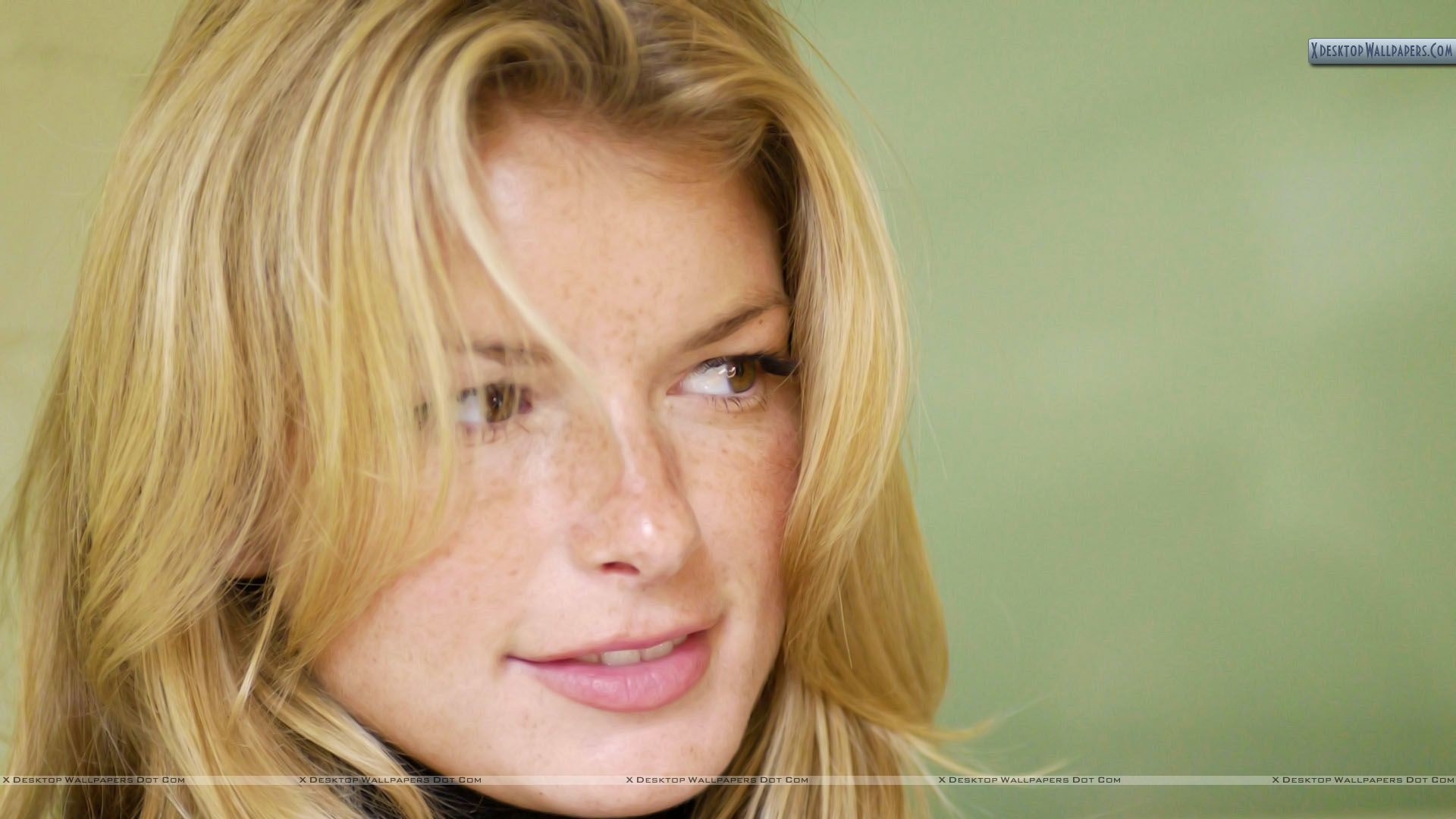 "Res: 1920x1080, You are viewing wallpaper titled ""Marisa Miller ..."