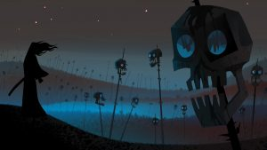 Samurai Jack wallpapers