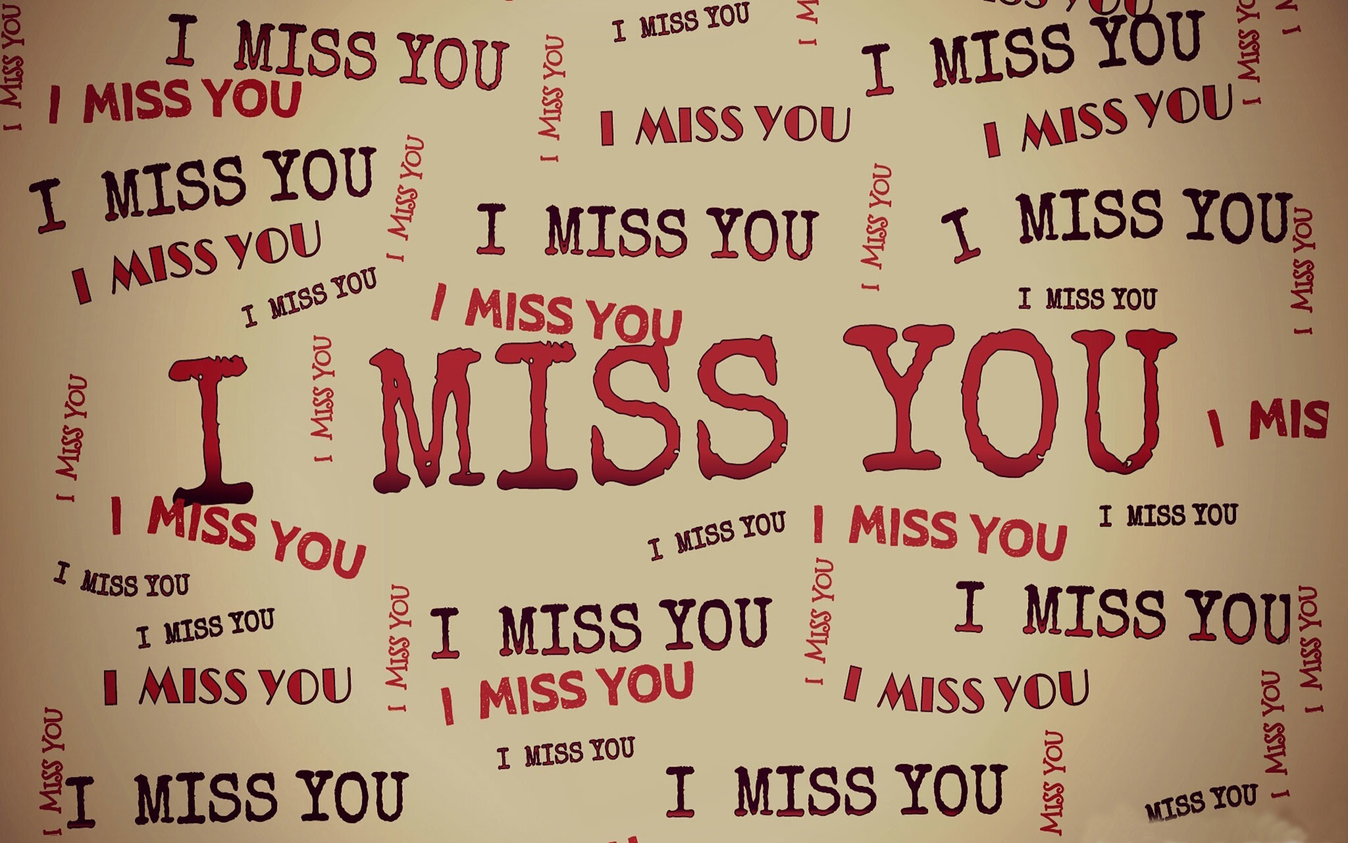 Res: 1920x1200, miss you image