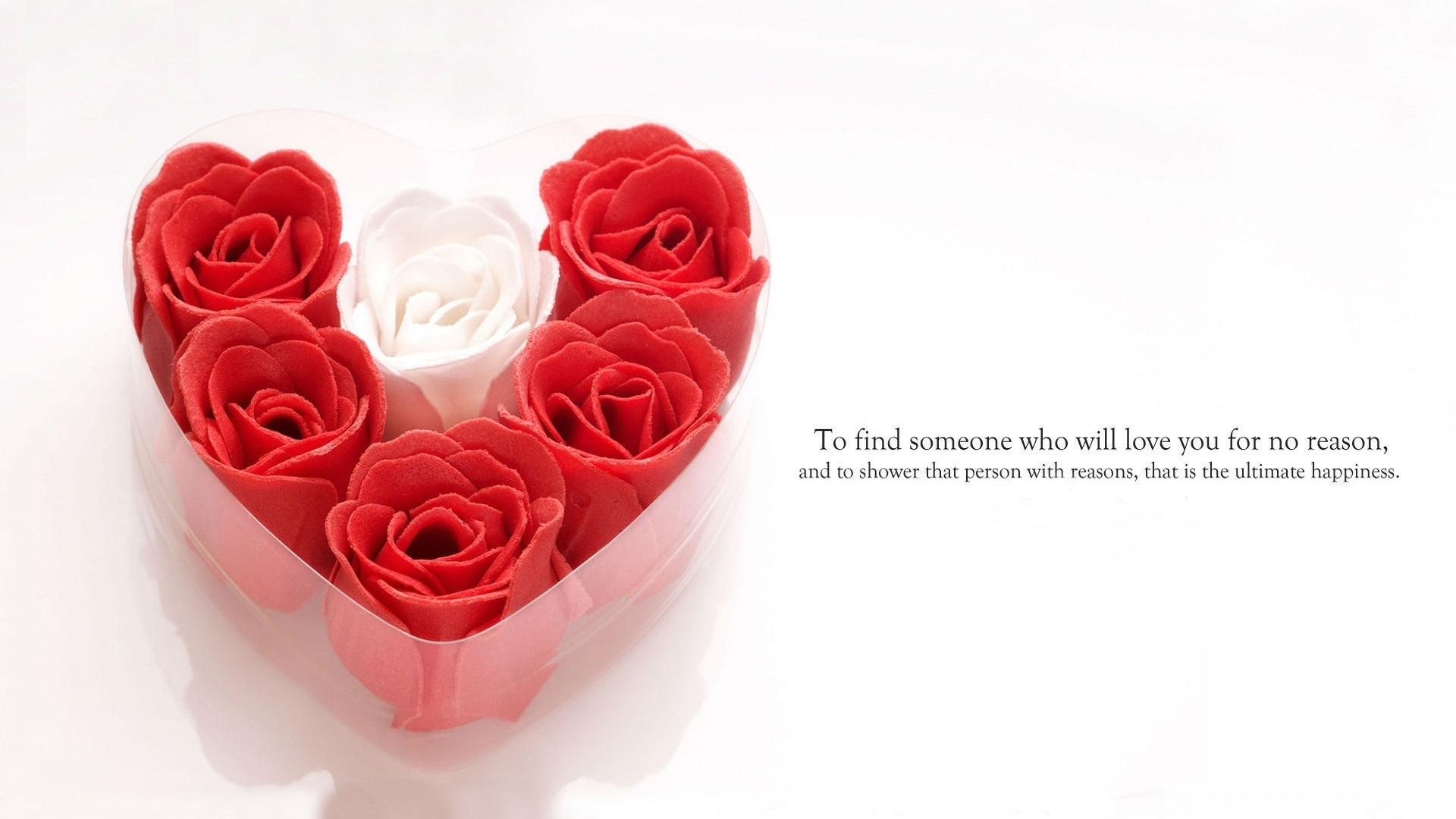 Res: 1920x1080, Love you message or SMS wallpaper