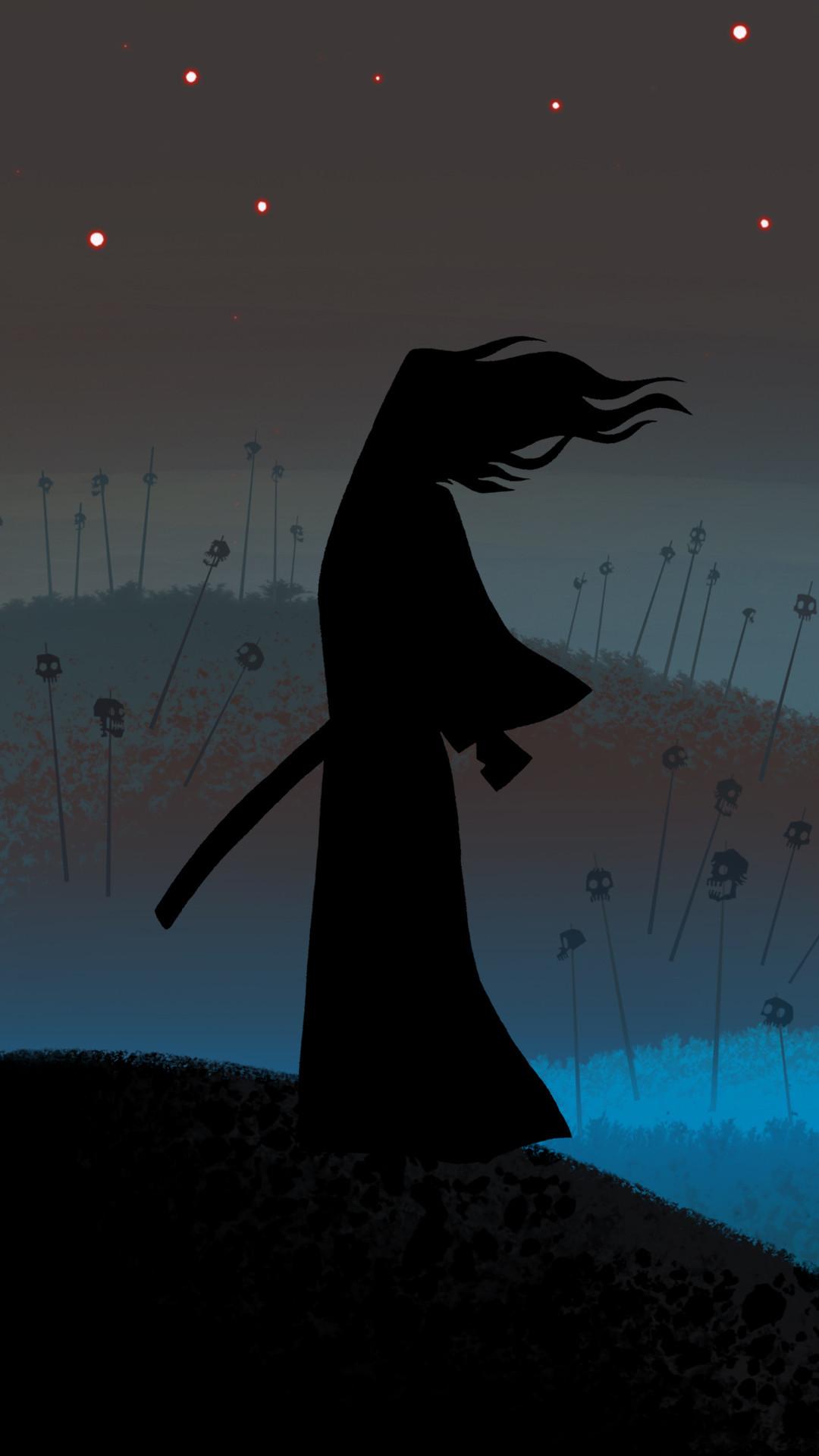 Res: 1080x1920, Cartoon Wallpapers. Download the following Samurai Jack ...