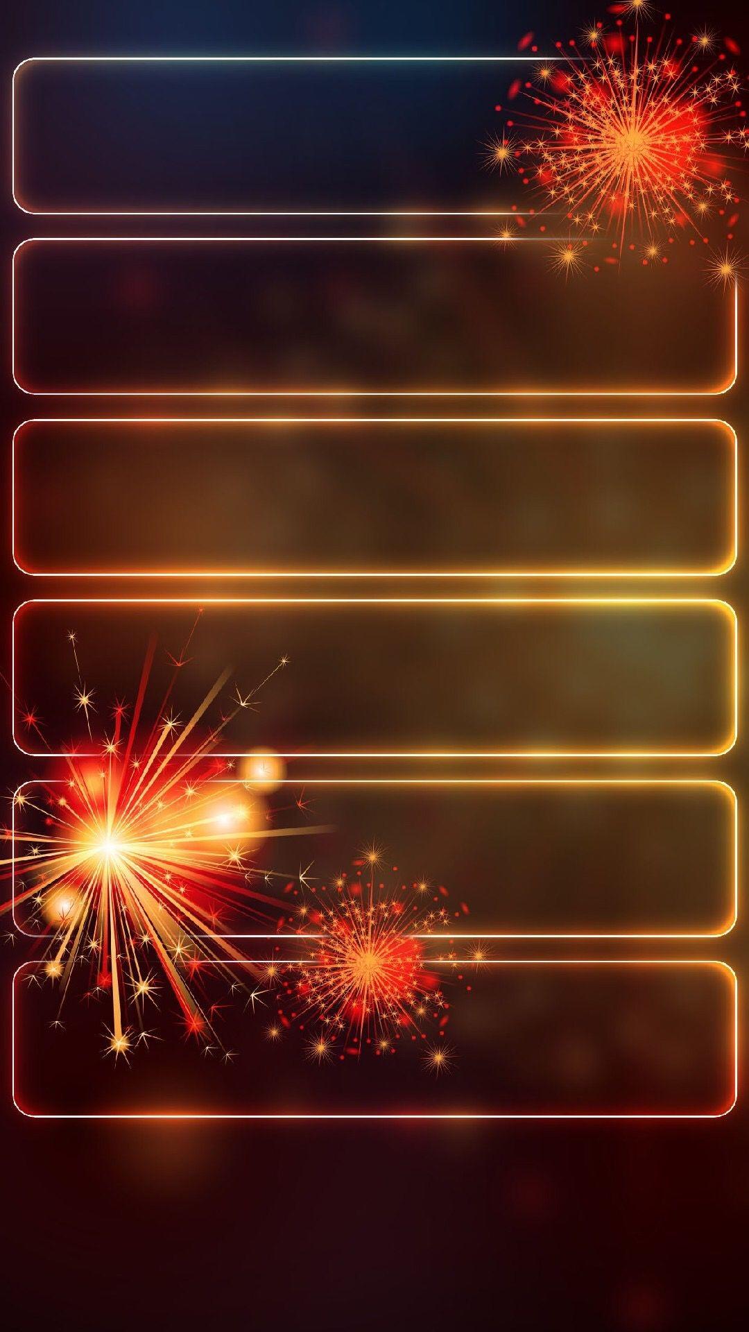 Res: 1080x1920, Shelves Fireworks Colorful Bright Lights Flash Sparkle