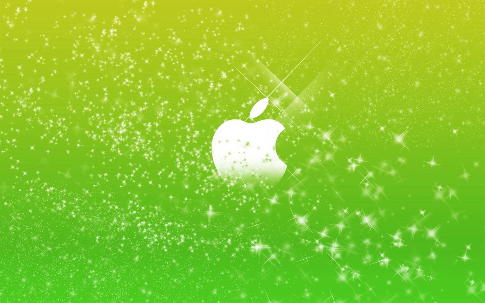 Res: 1920x1200, Green Glitter iPhone Background Wallpaper
