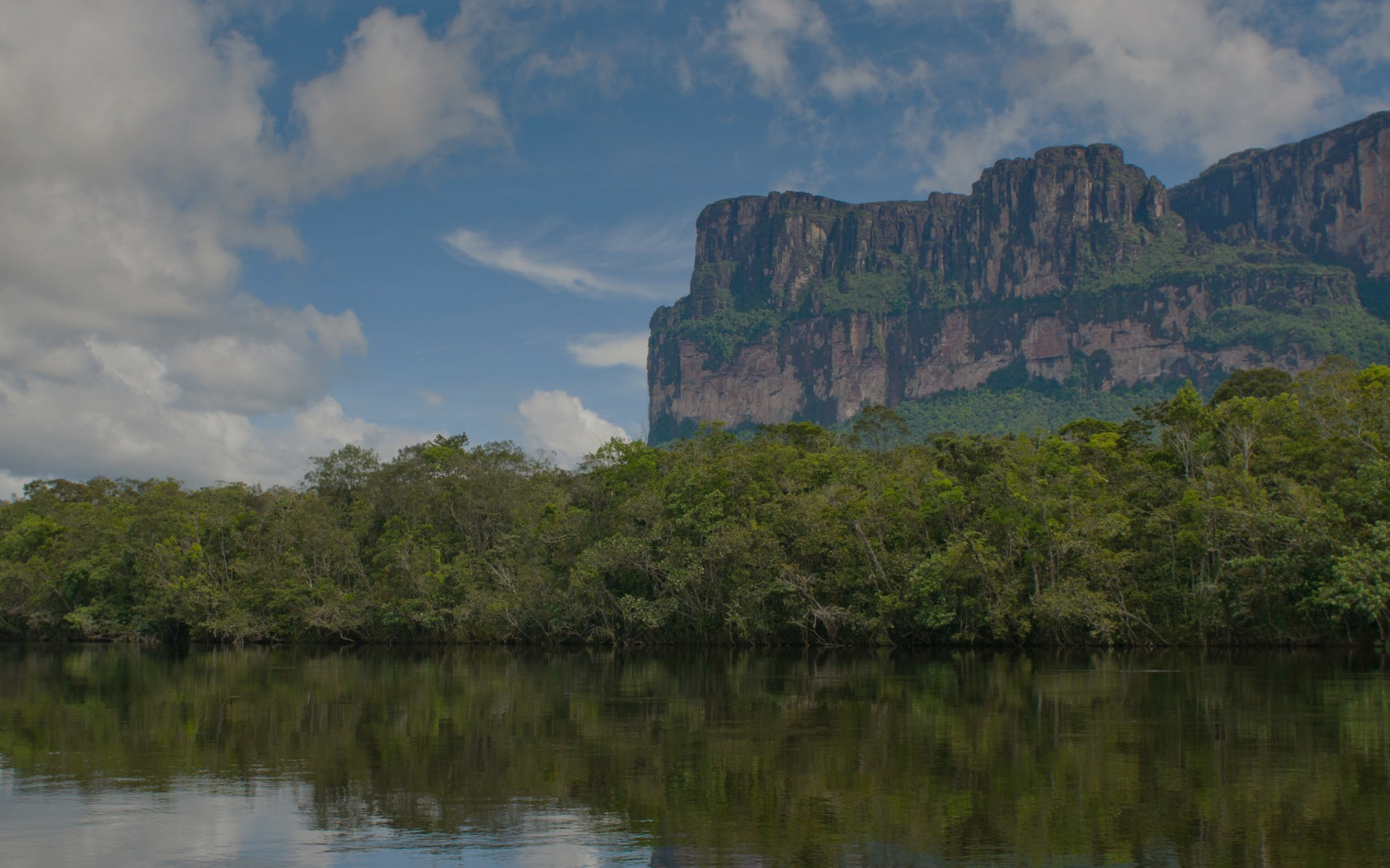 Res: 1920x1200, Image: Canaima NationalPark Venezuela wallpapers and stock photos. Â«