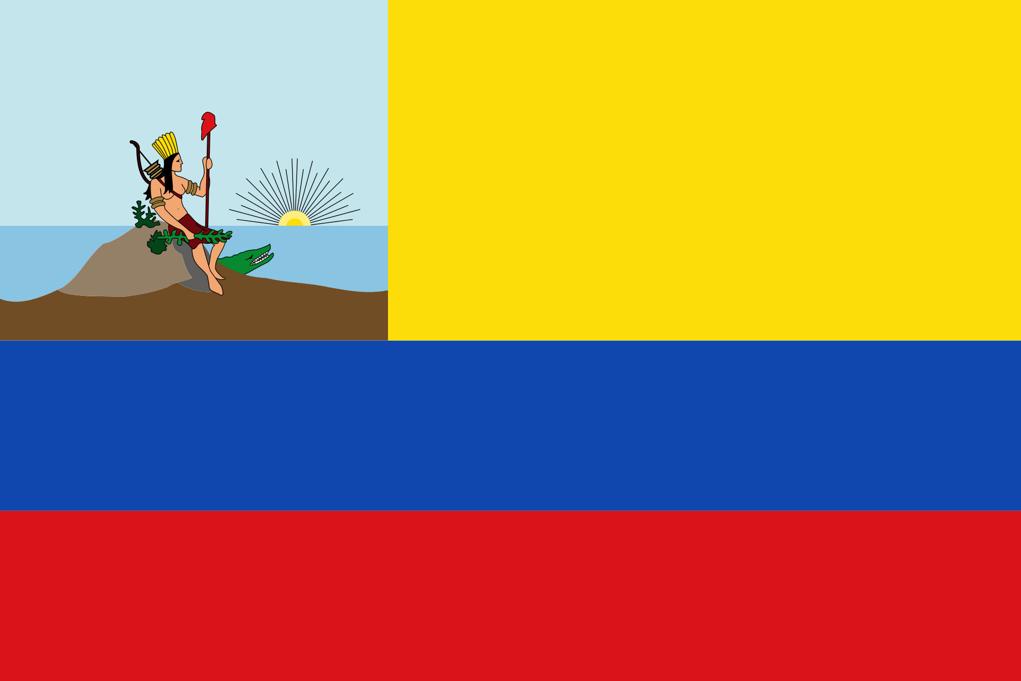 Res: 2000x1333, Flag Of Venezuela Pics, Misc Collection