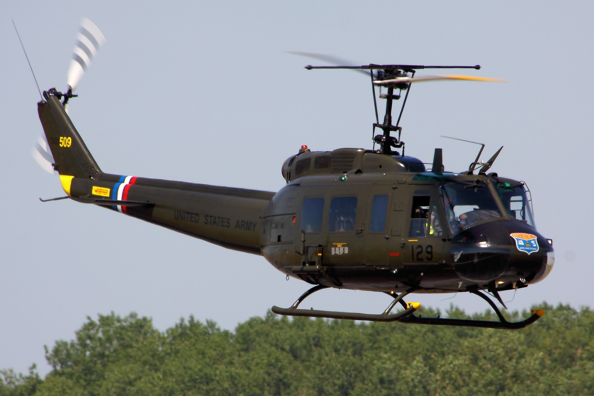Res: 2048x1365, Helicopter military UH-1H Huey h wallpaper      150473    WallpaperUP