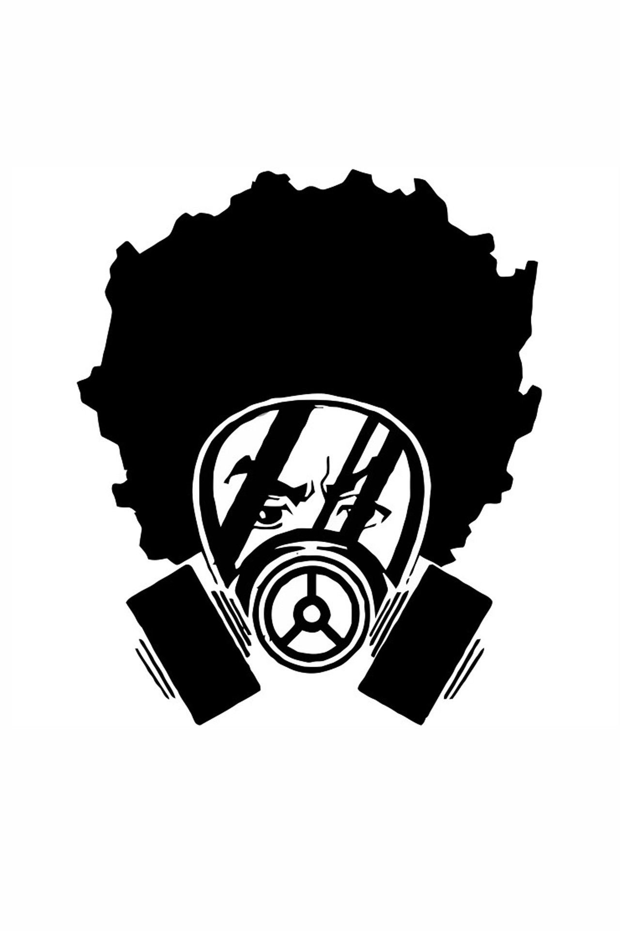 Res: 1280x1920, Huey Freeman Only Speaks The Truth / The Boondocks