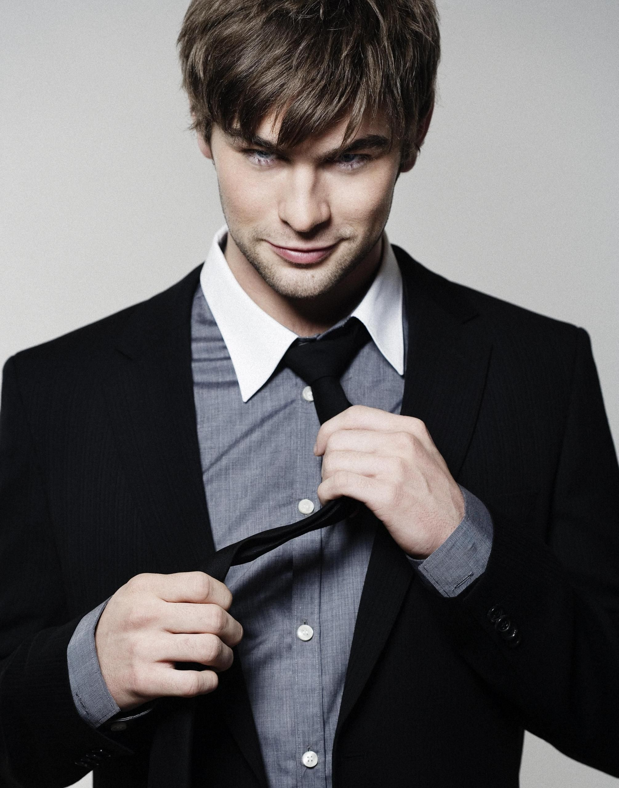 Res: 2011x2560, And of course, Chace Crawford :) I need to stop watching Gossip Girl.