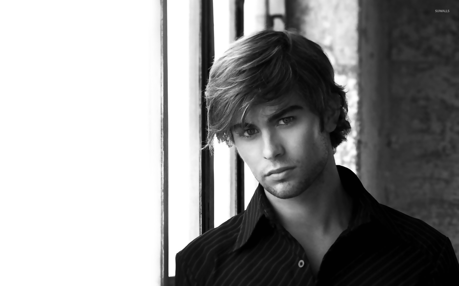 Res: 1920x1200, Chace Crawford wallpaper