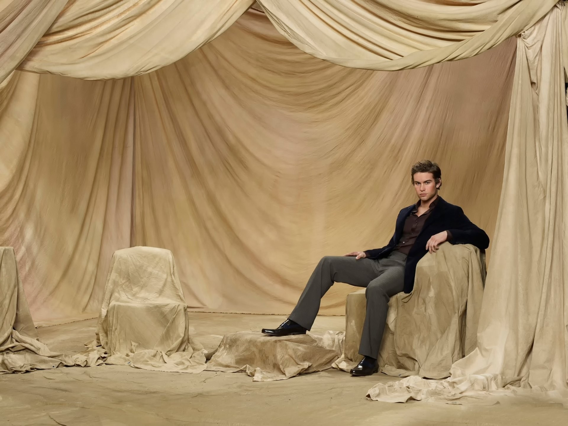 Res: 1920x1441, chace crawford photoshoot gossip girl promo