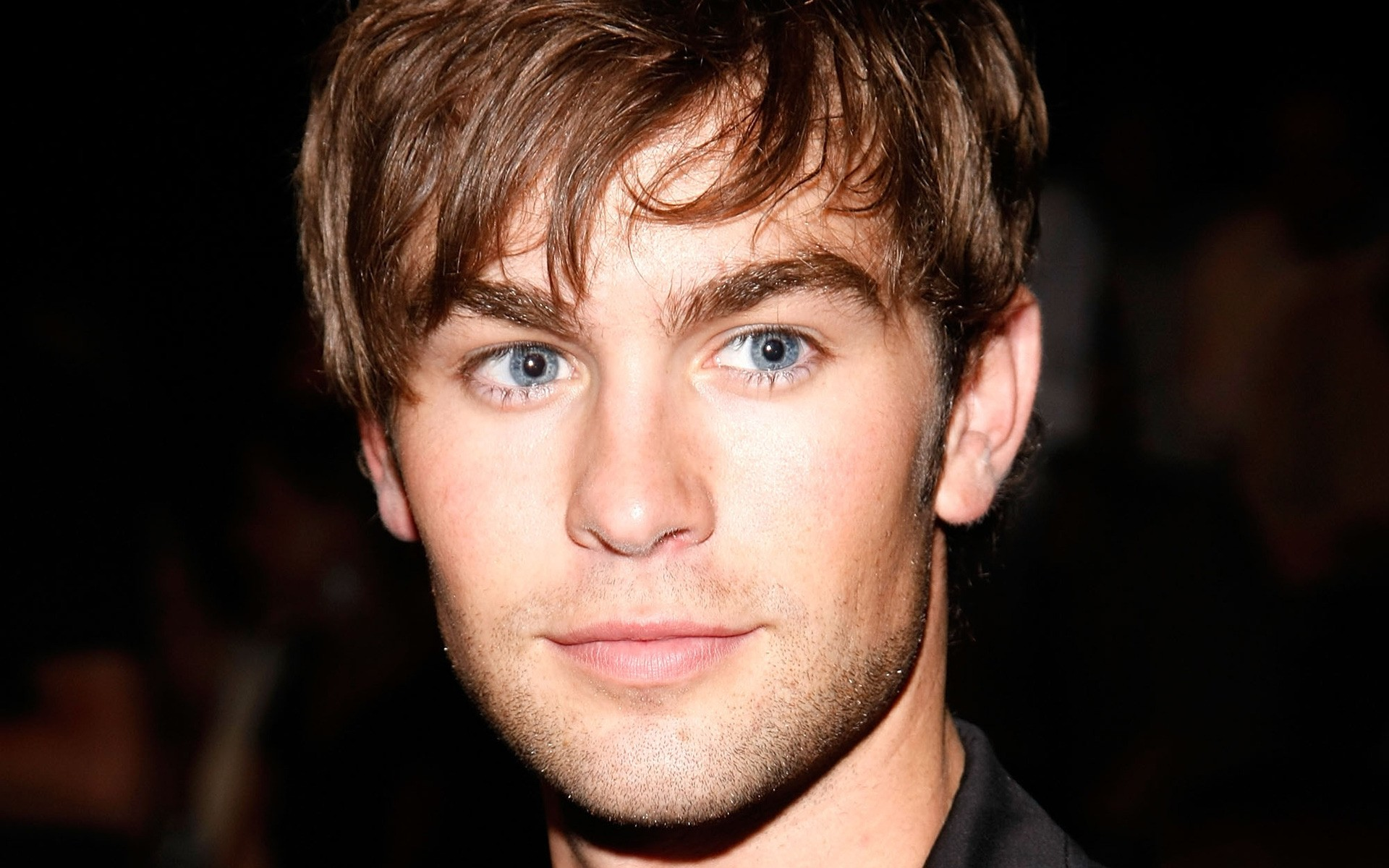 Res: 1920x1200, Chace Crawford Face HD Wallpaper 54780