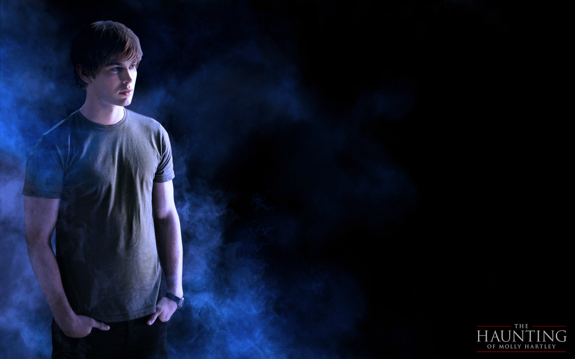 Res: 1920x1200, Chace Crawford - Chace Crawford in The Haunting of Molly Hartley Wallpaper  3 800x600