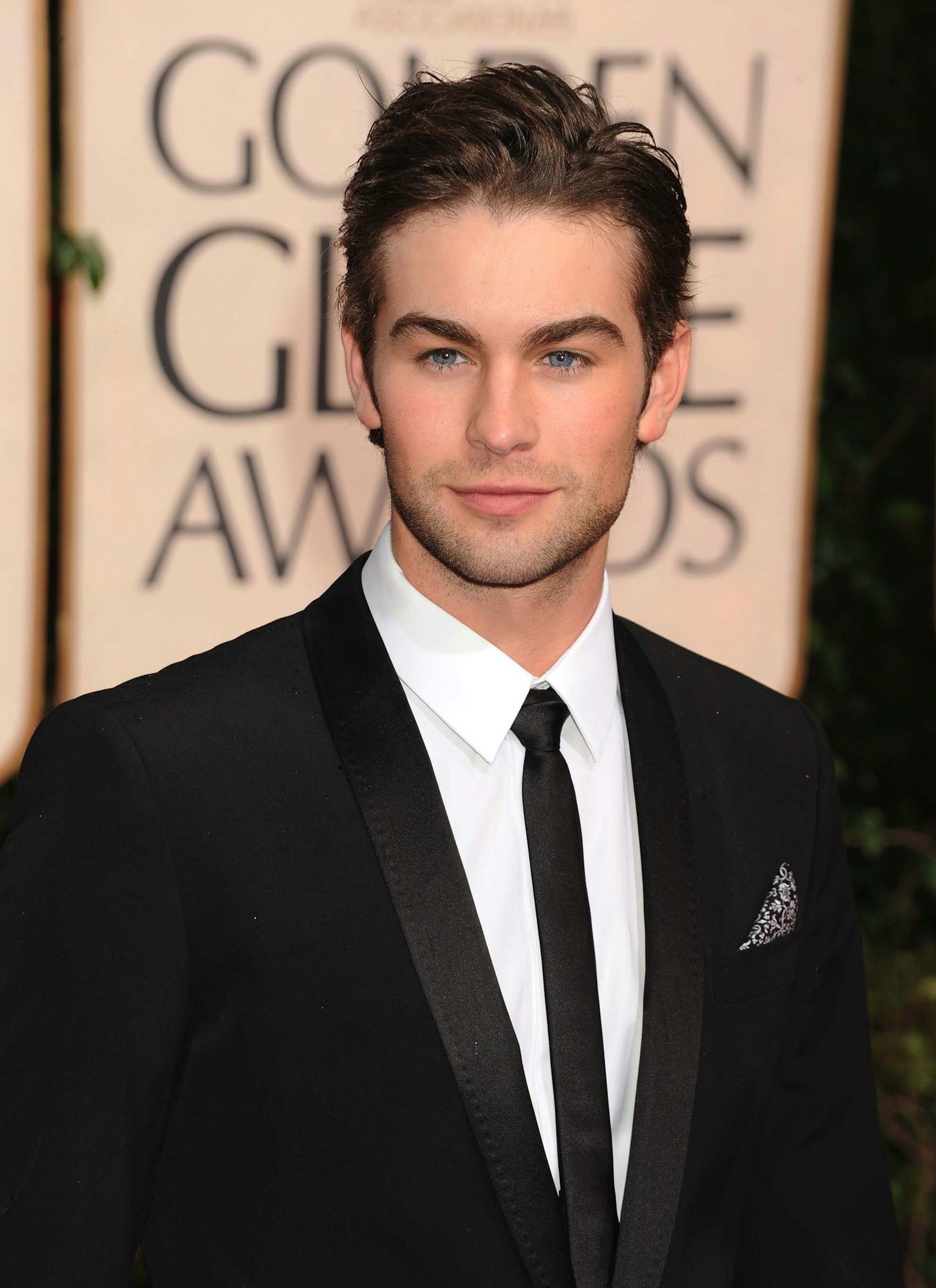 Res: 1706x2347, Nate Archibald. Christopher Chace Crawford ...