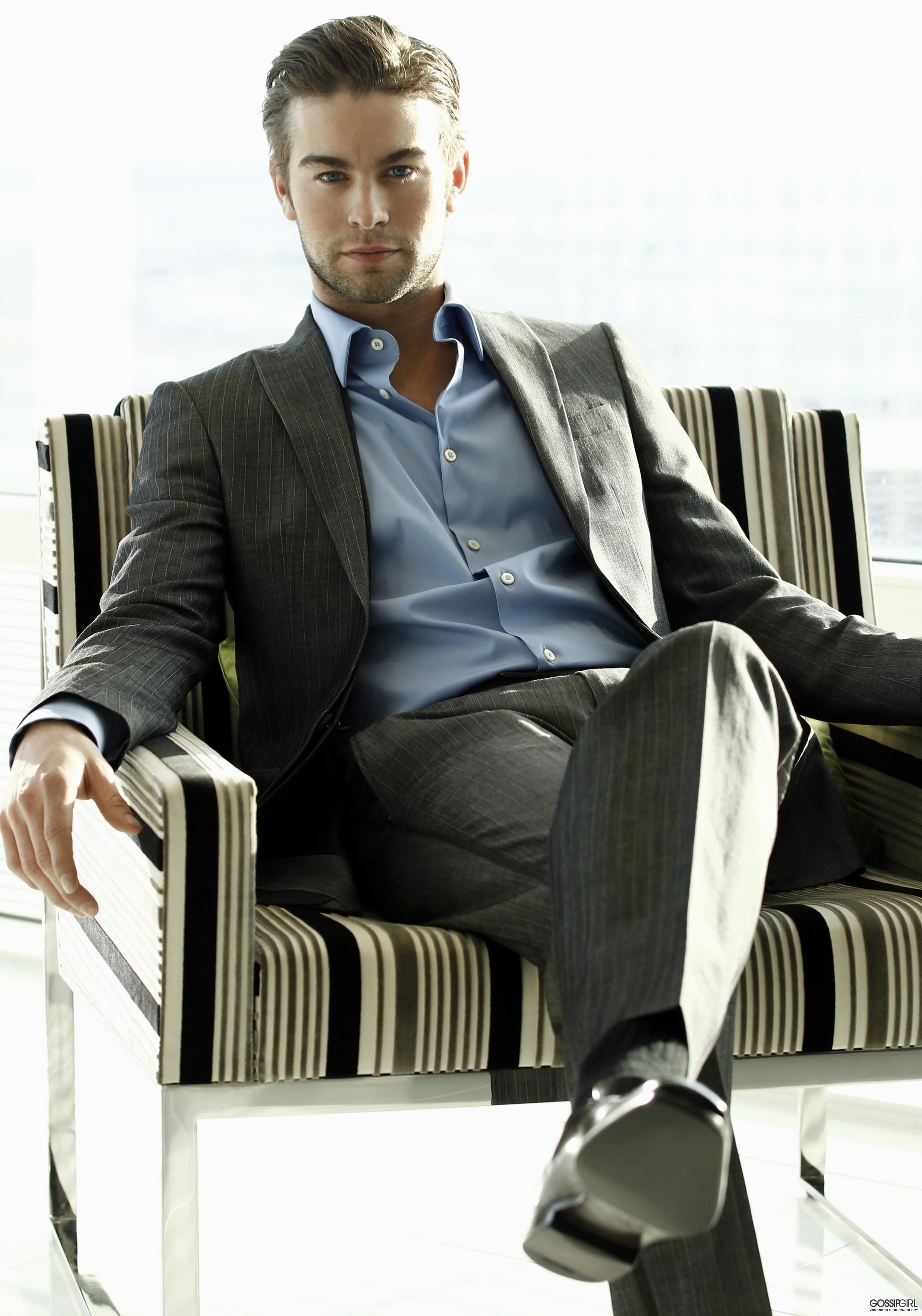 Res: 2102x3000, Photo of Chace Crawford #306729. Upload date: 2010-11-19. There are 182  more pics in the Chace Crawford photo gallery.