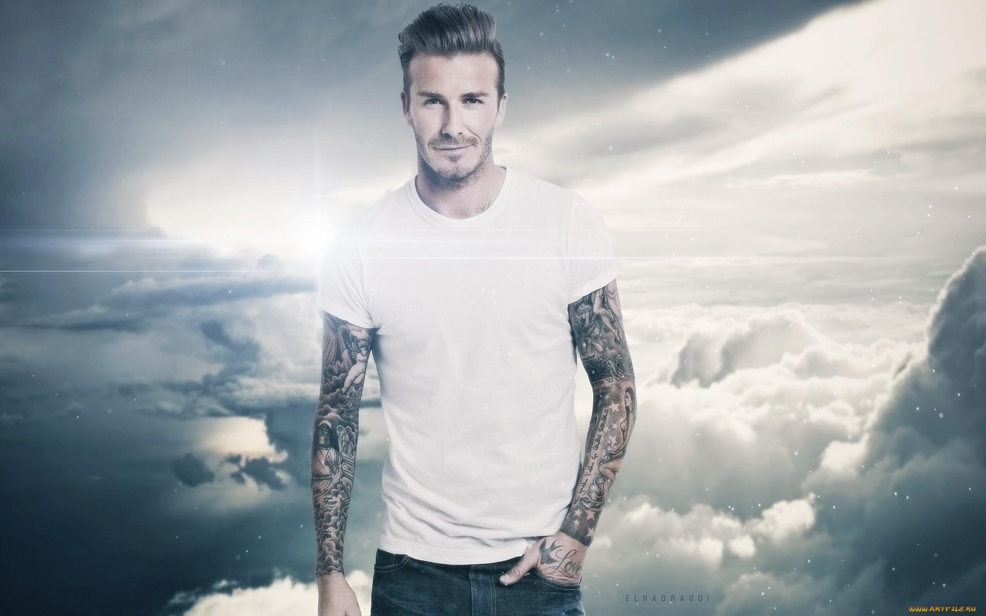 Res: 1920x1200, David Beckham Soccer 2014