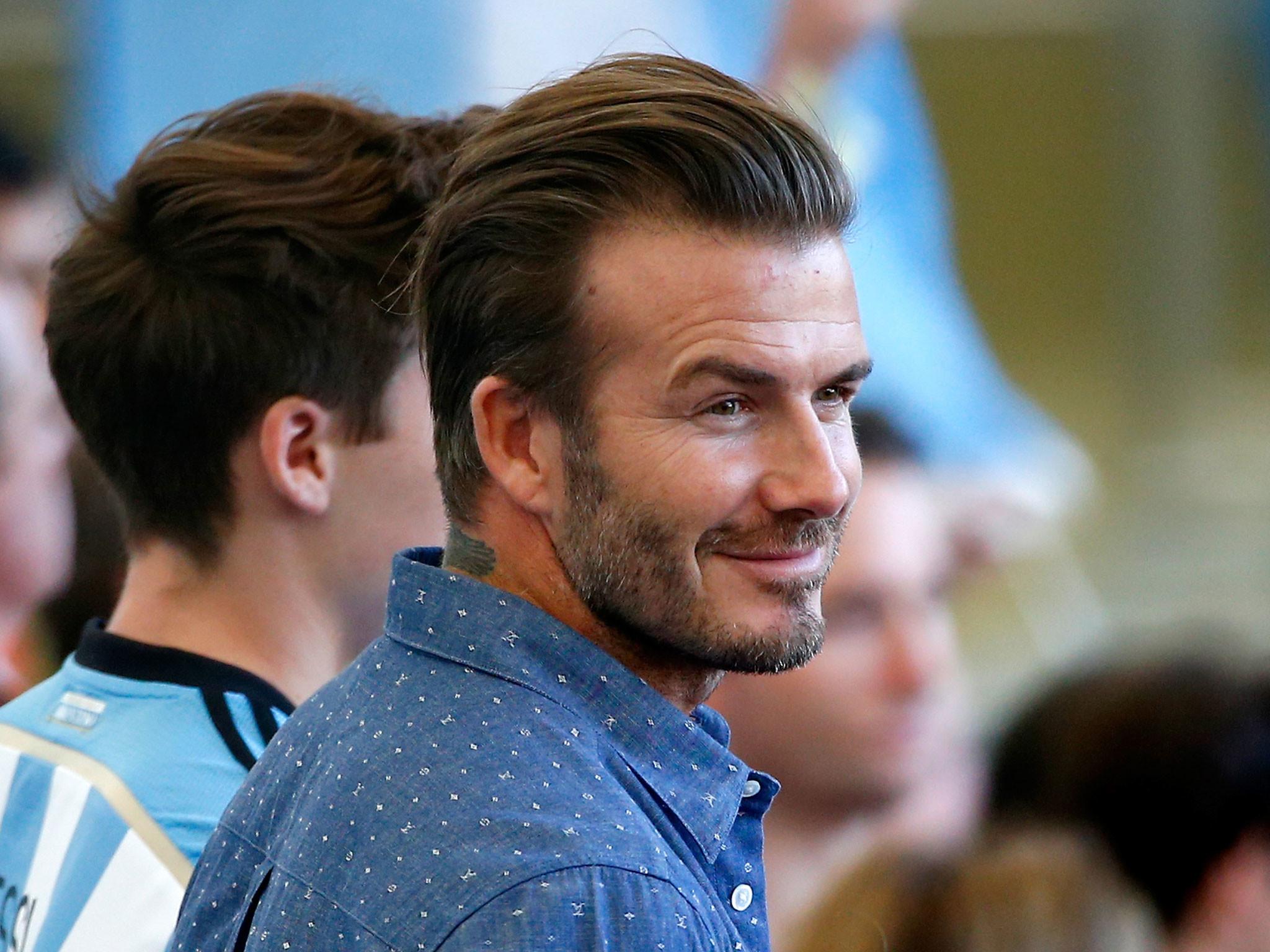 Res: 2048x1536, David Beckham