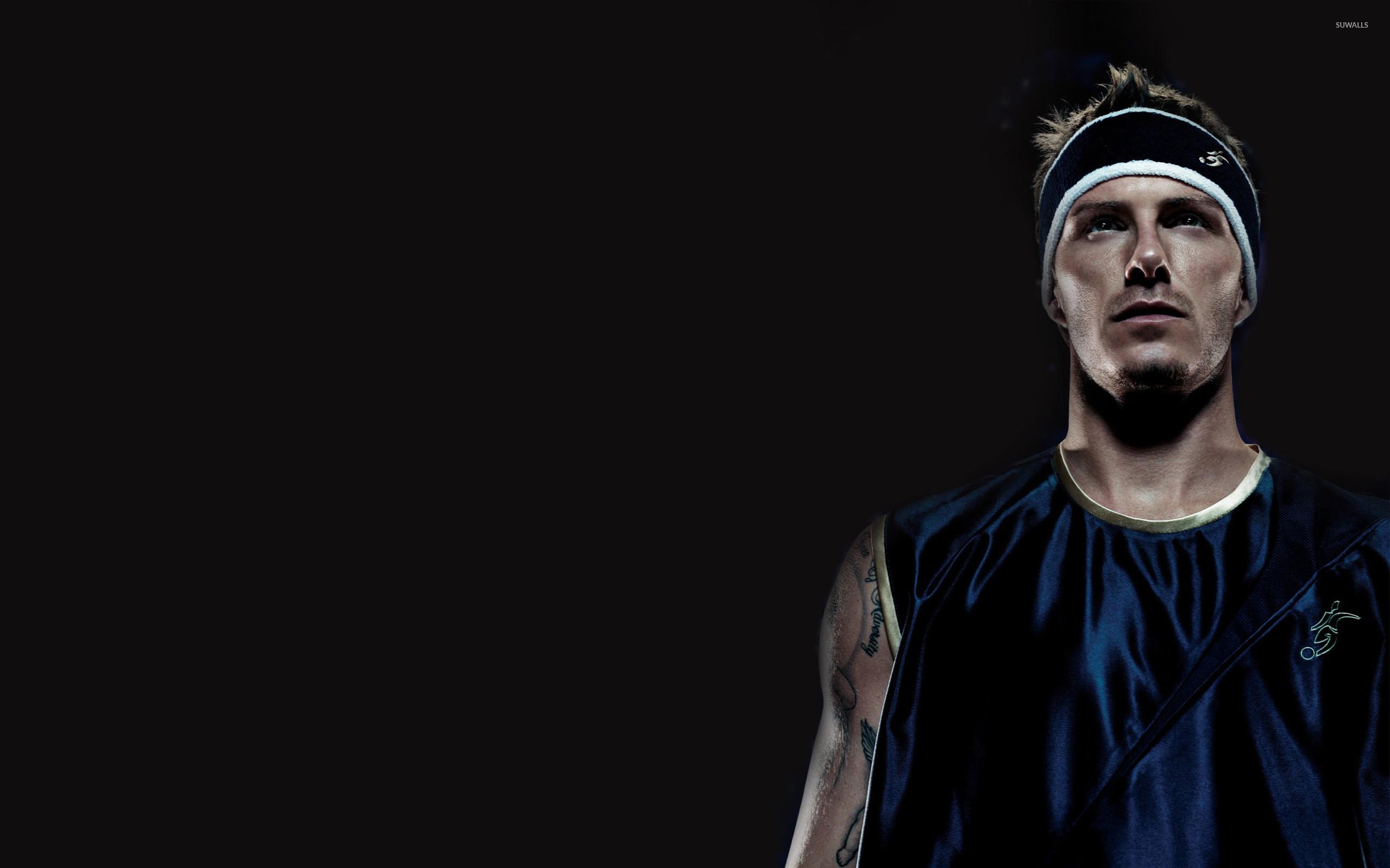 Res: 2560x1600, David Beckham wallpaper