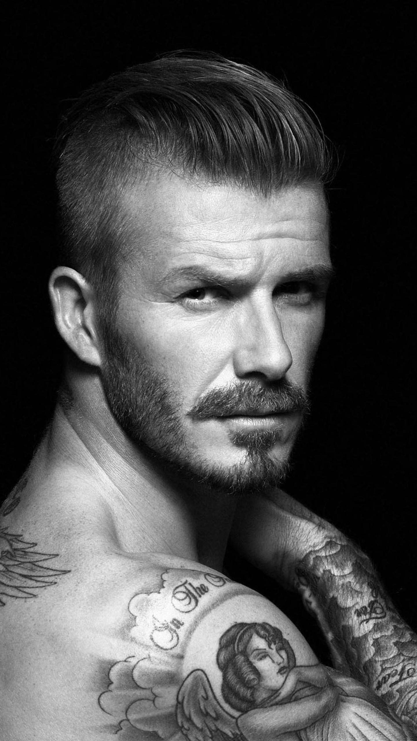 Res: 1440x2560, Sports / David Beckham Wallpaper