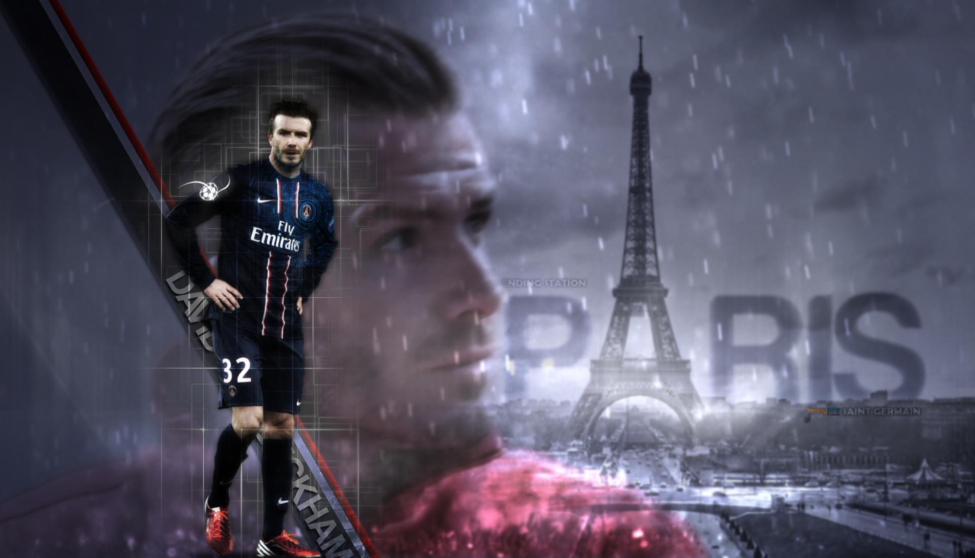 Res: 1920x1100, David Beckham