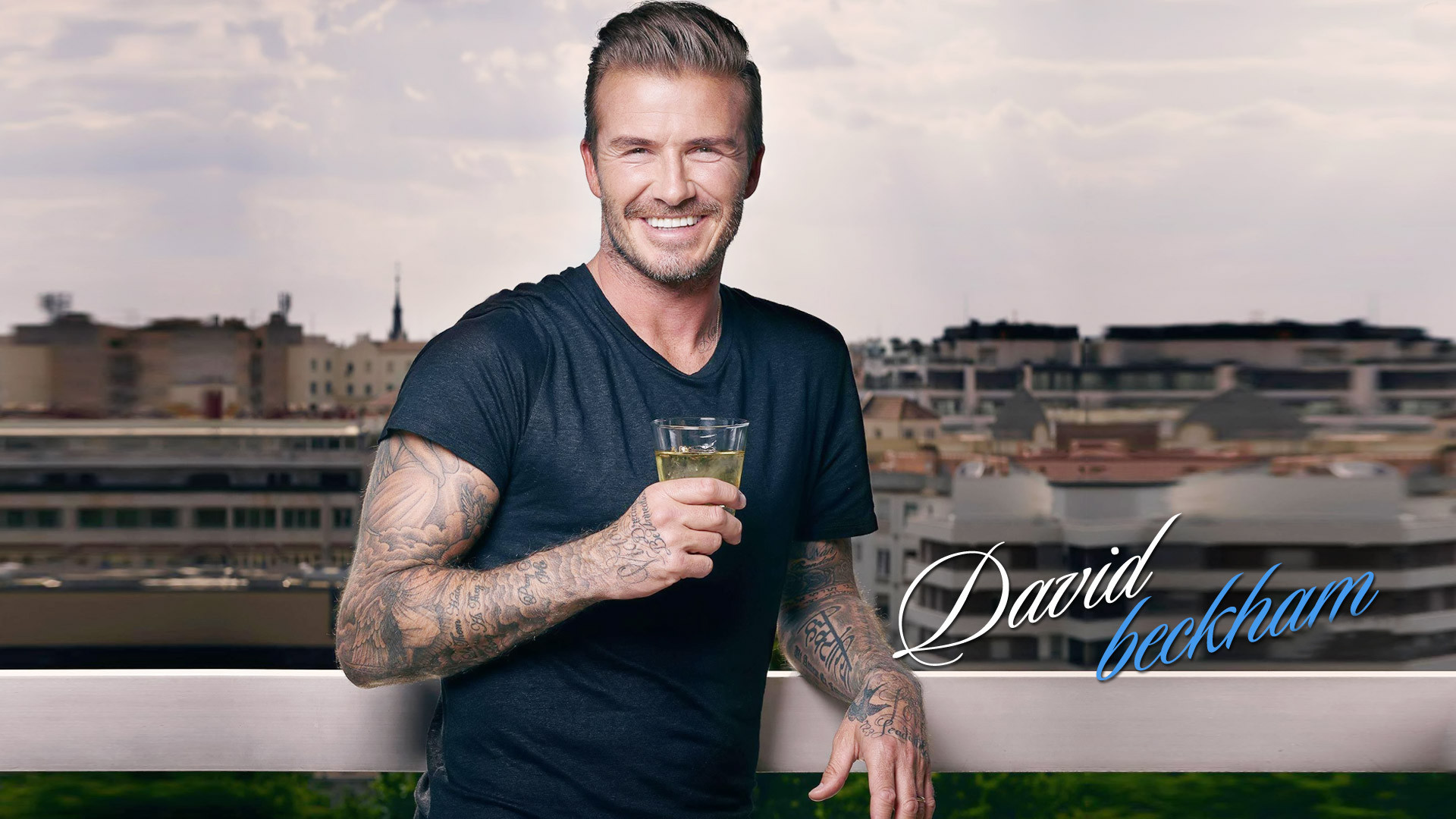 Res: 1920x1080, Celebrity David Beckham 1080p Size Large HD Wallpapers