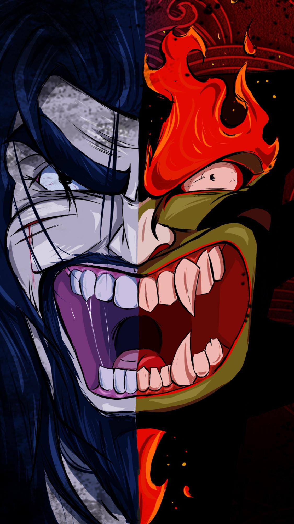 Res: 1125x2001, badass. Samurai Jack WallpapersSamurai ...