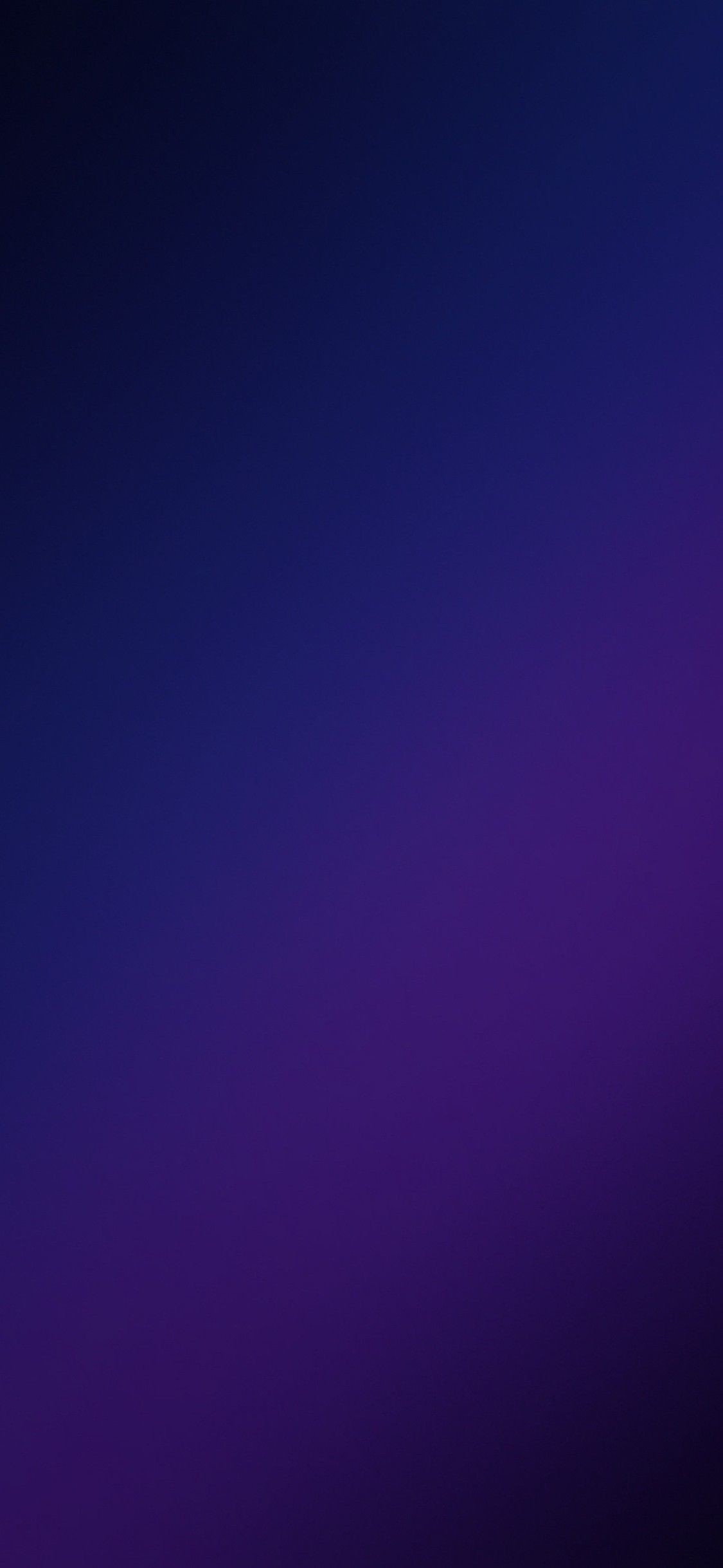 Res: 1125x2436, Violet, s9, s9 plus, wallpaper, galaxy, colour, smooth, digital