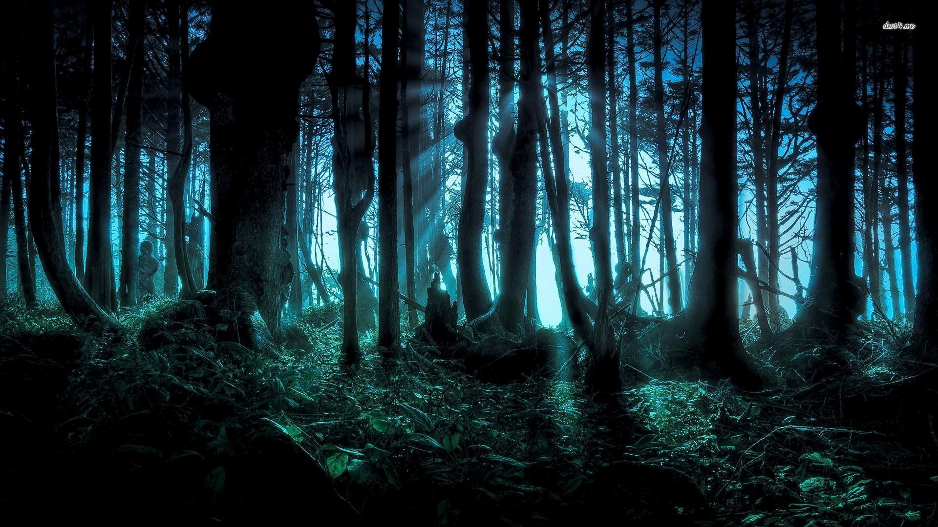 Res: 1920x1080, Scary Wallpapers Lovely Left Leg Scary forest Tattoo Idea Pictures Pinterest