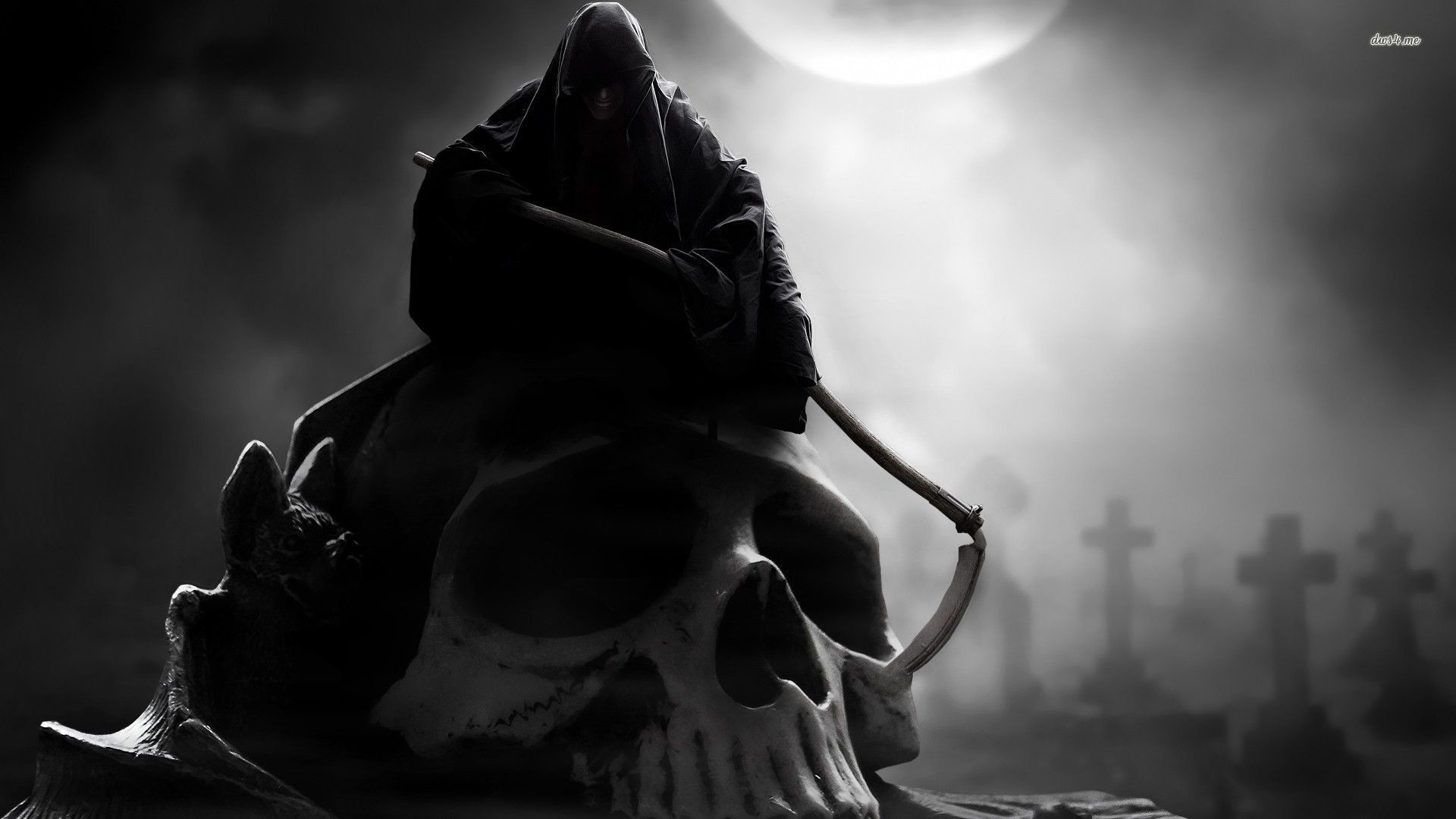 Res: 1920x1080, Grim Reaper Wallpapers Desktop Background For Desktop Wallpaper 1920 x 1080  px 623.08 KB cool pictures