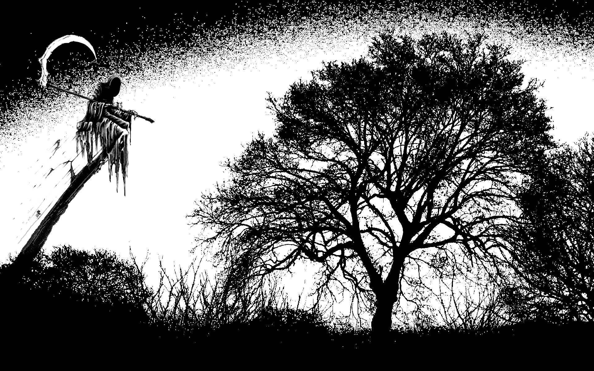Res: 1920x1200, the grim reaper images Grim Reaper HD wallpaper and background photos
