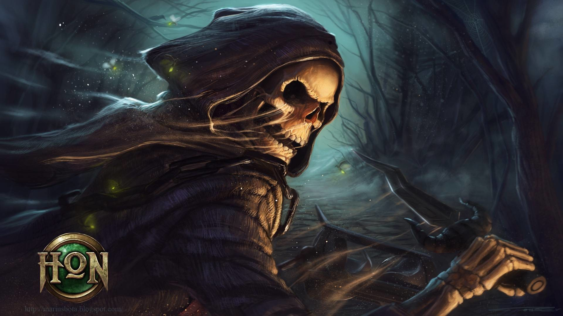 Res: 1920x1080, Top Grim Reaper Wallpaper  Images for Pinterest