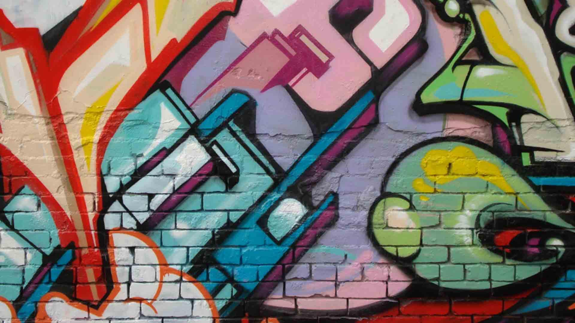 Res: 1920x1080, Ecko Graffiti Wallpaper Wall Graffiti Wallpaper Hd Graffiti Desktop  Wallpapers