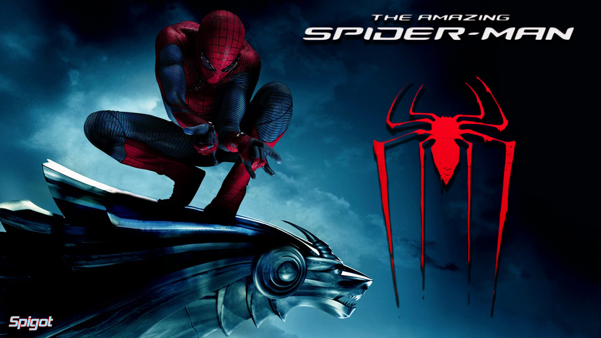 Res: 1920x1080, 3 the amazing spider man 2 wallpaper | trends now website 334 .