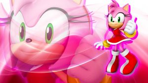 Amy Rose wallpapers