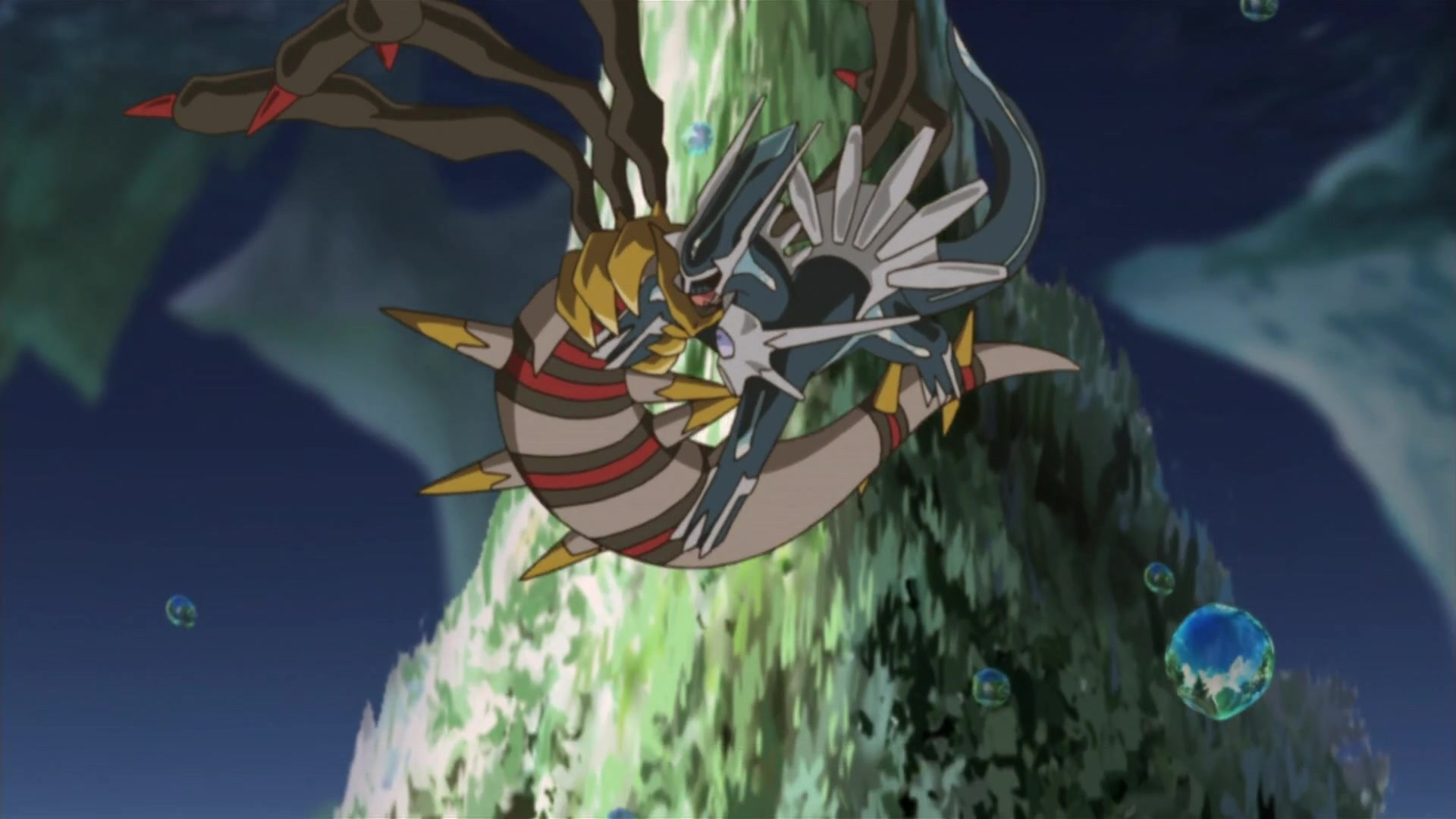 Res: 1920x1080, Movie: Pokemon: Arceus and the Jewel of Life Images ...