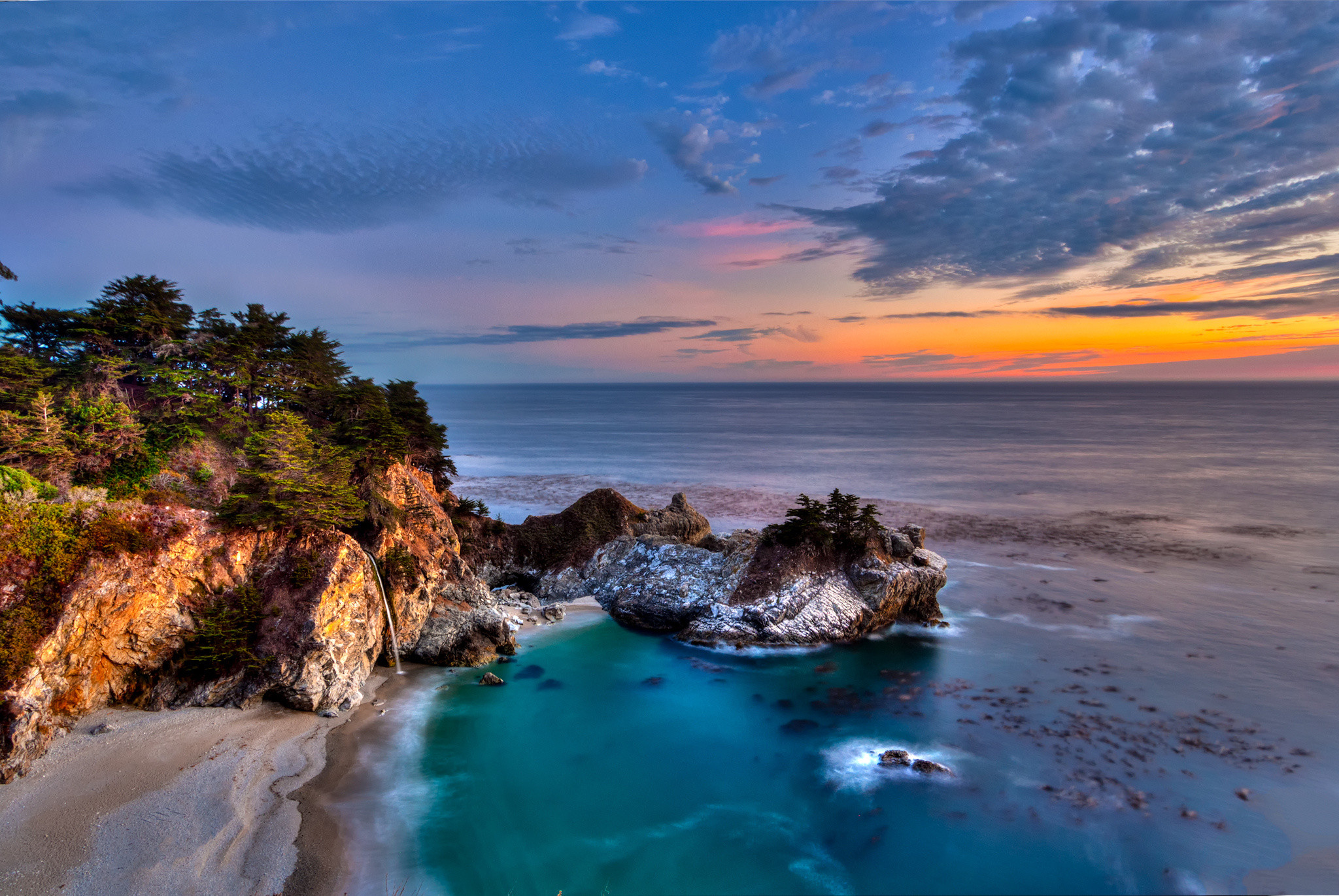 Big Sur wallpapers - HD wallpaper Collections - 4kwallpaper.wiki