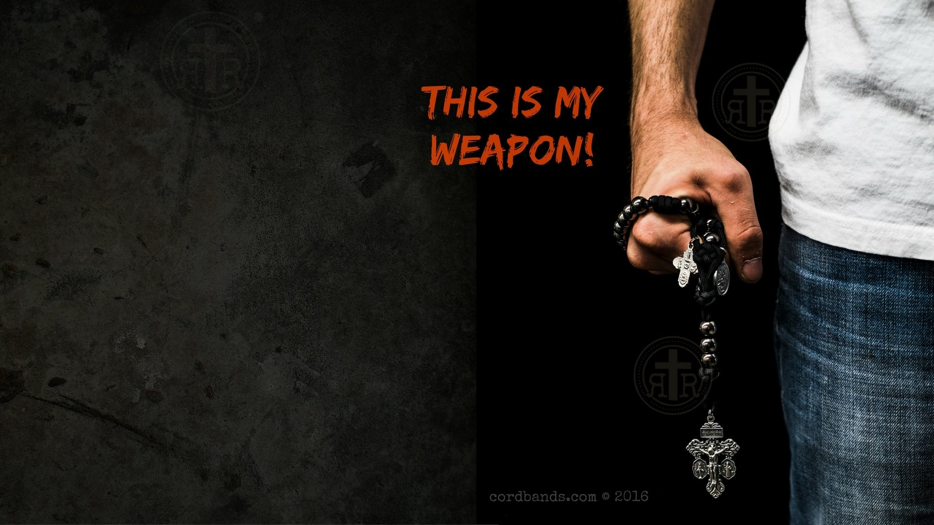 Res: 1920x1080, The Rosary - My Weapon! () CLICK HERE