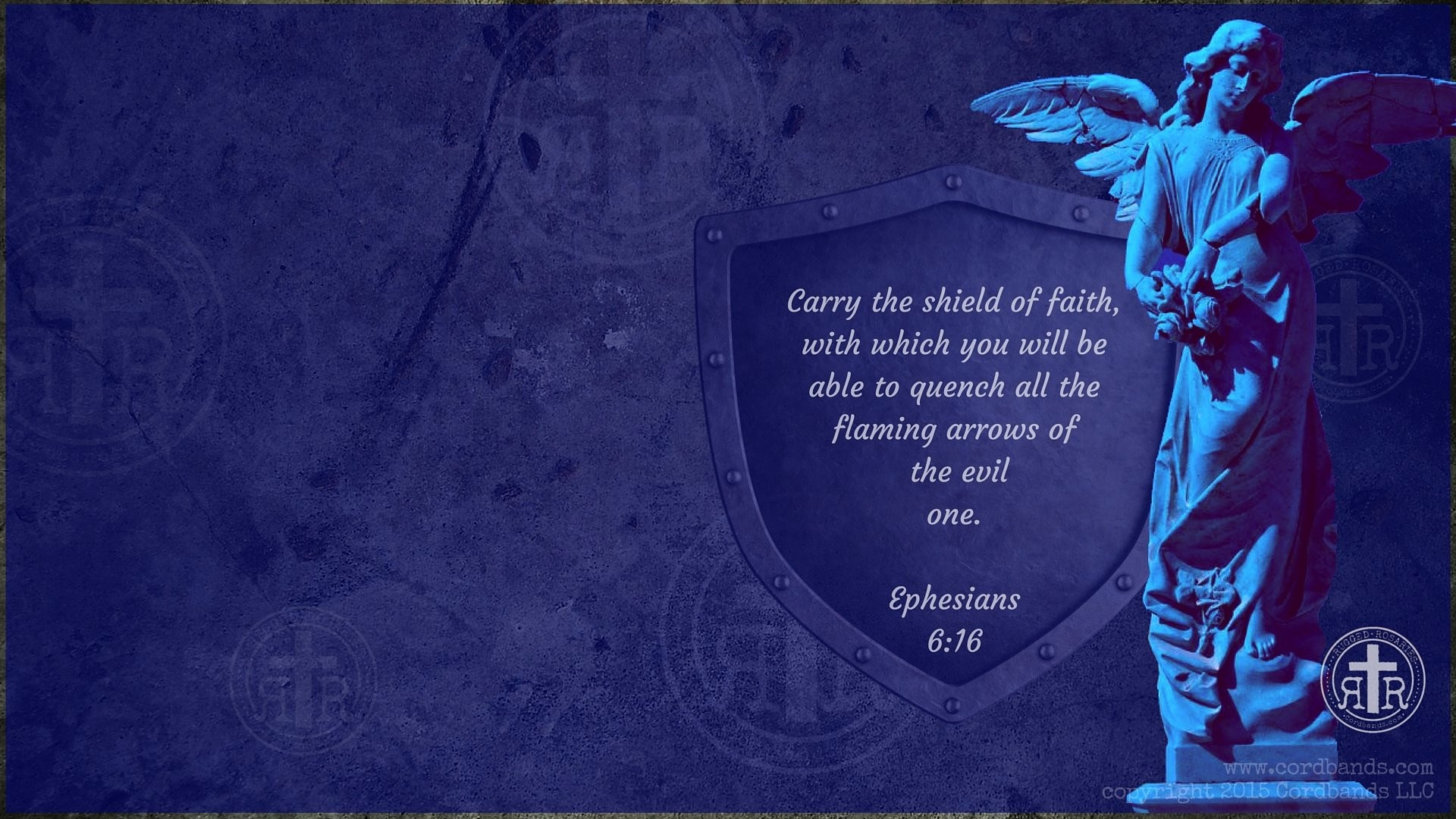 Res: 1920x1080, Shield of Faith Eph 6:16 for Desktop () CLICK HERE