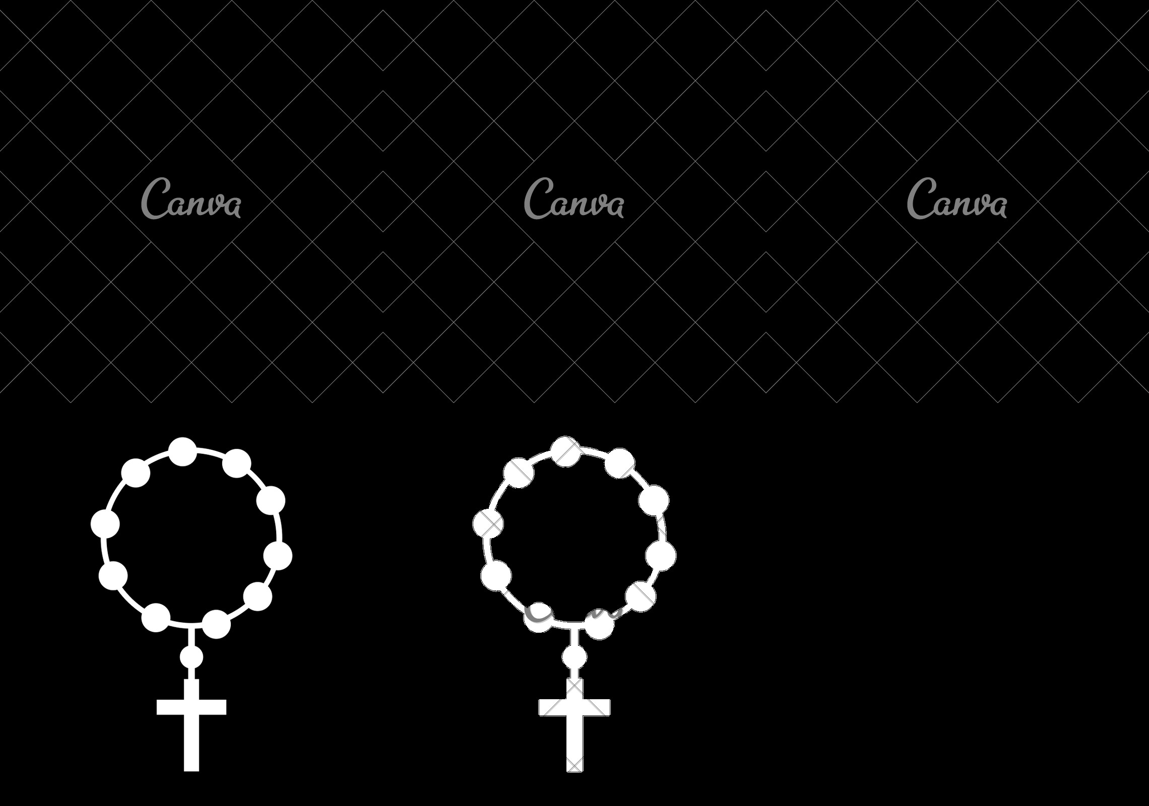 Res: 2280x1600, Rosary Beads Religion Icon