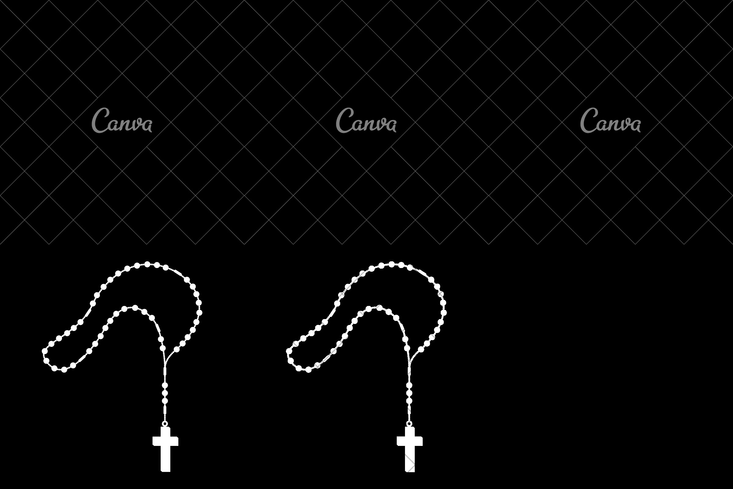 Res: 2400x1600, Rosary Beads
