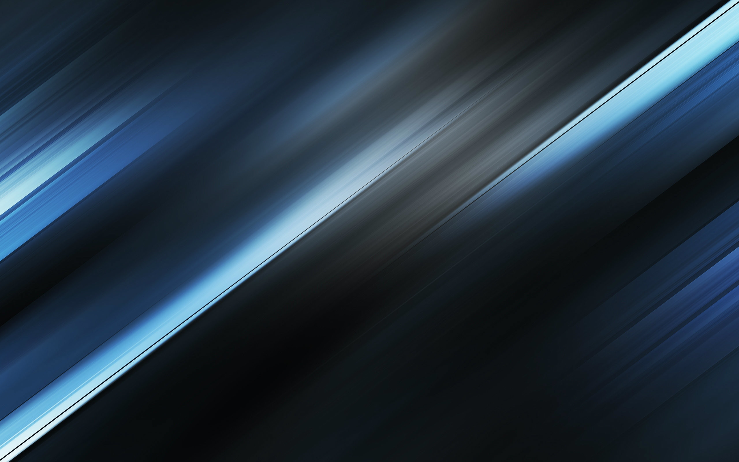 Res: 2560x1600, Abstract blue lines wallpaper. Digital equalizer