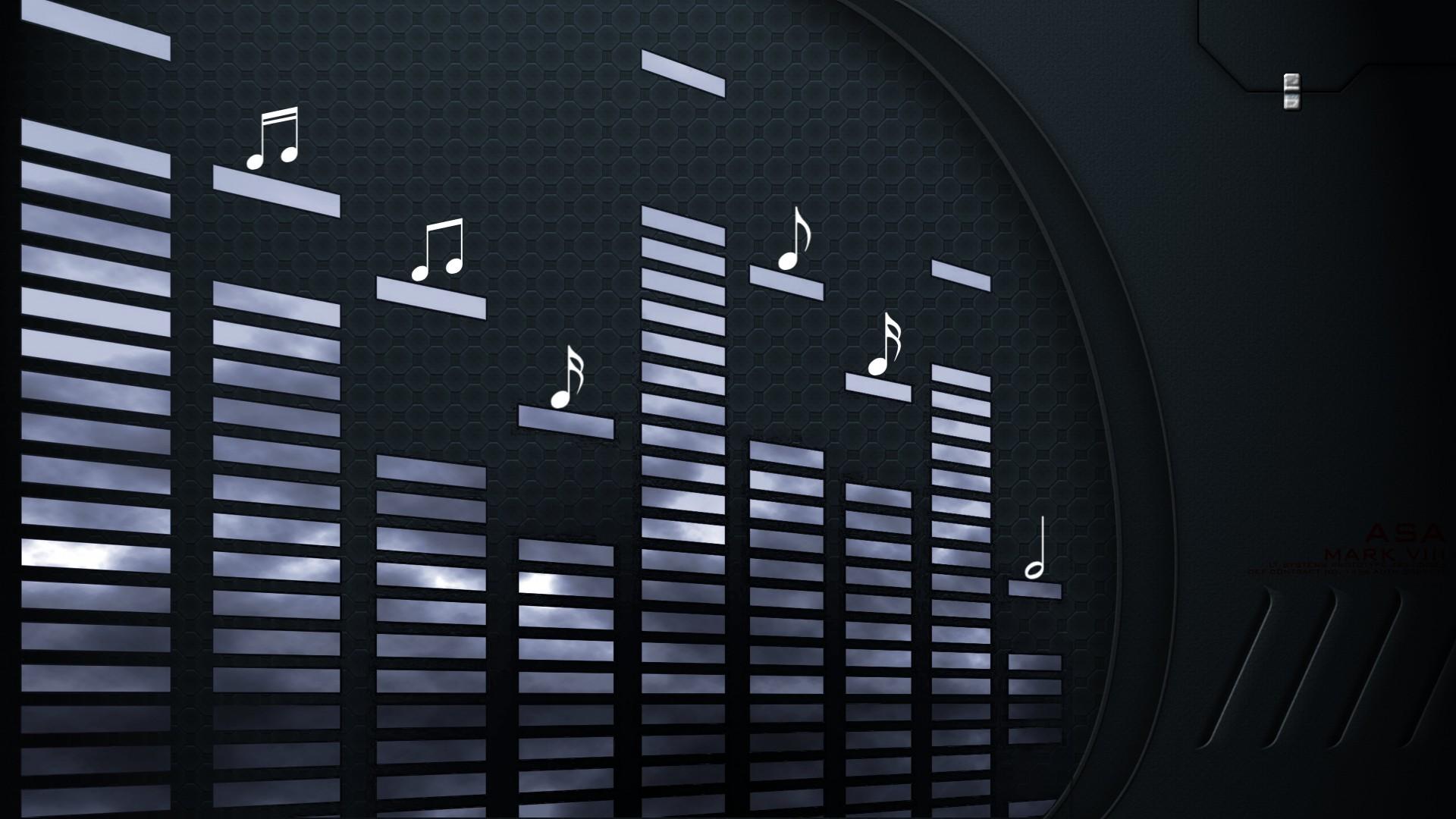 Res: 1920x1080, Music EQ 1080p by Seathrewhaze Music EQ 1080p by Seathrewhaze