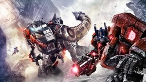 Transformers Cybertron wallpapers