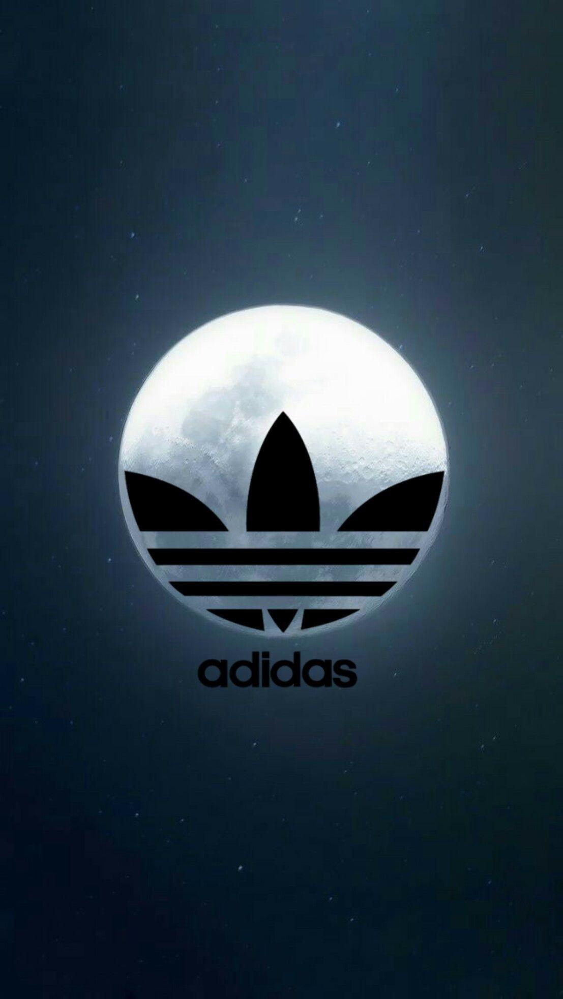 Res: 1107x1965, #adidas #black #wallpaper