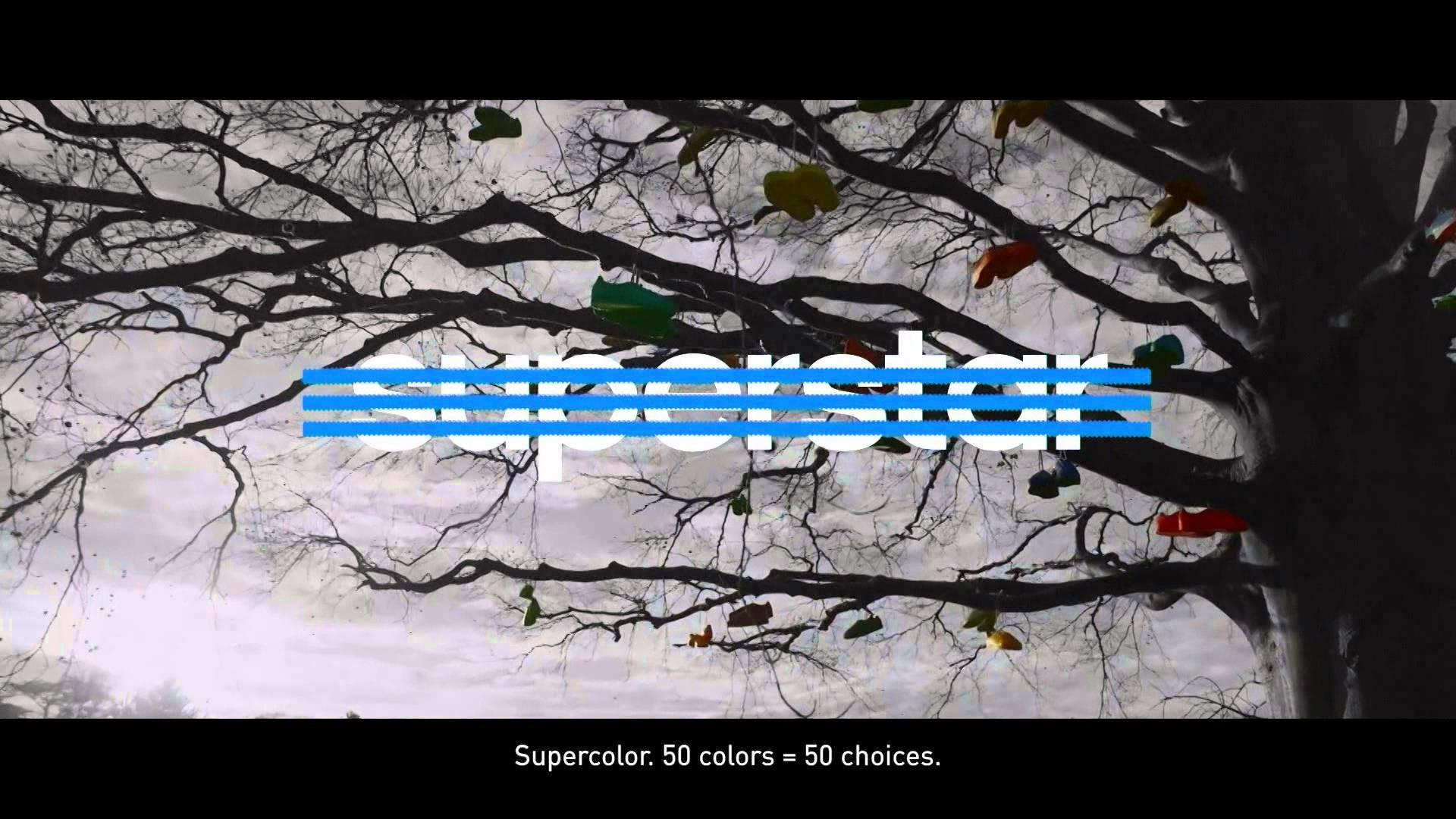 Res: 1920x1080, adidas Originals Supercolor @ SIDESTEP