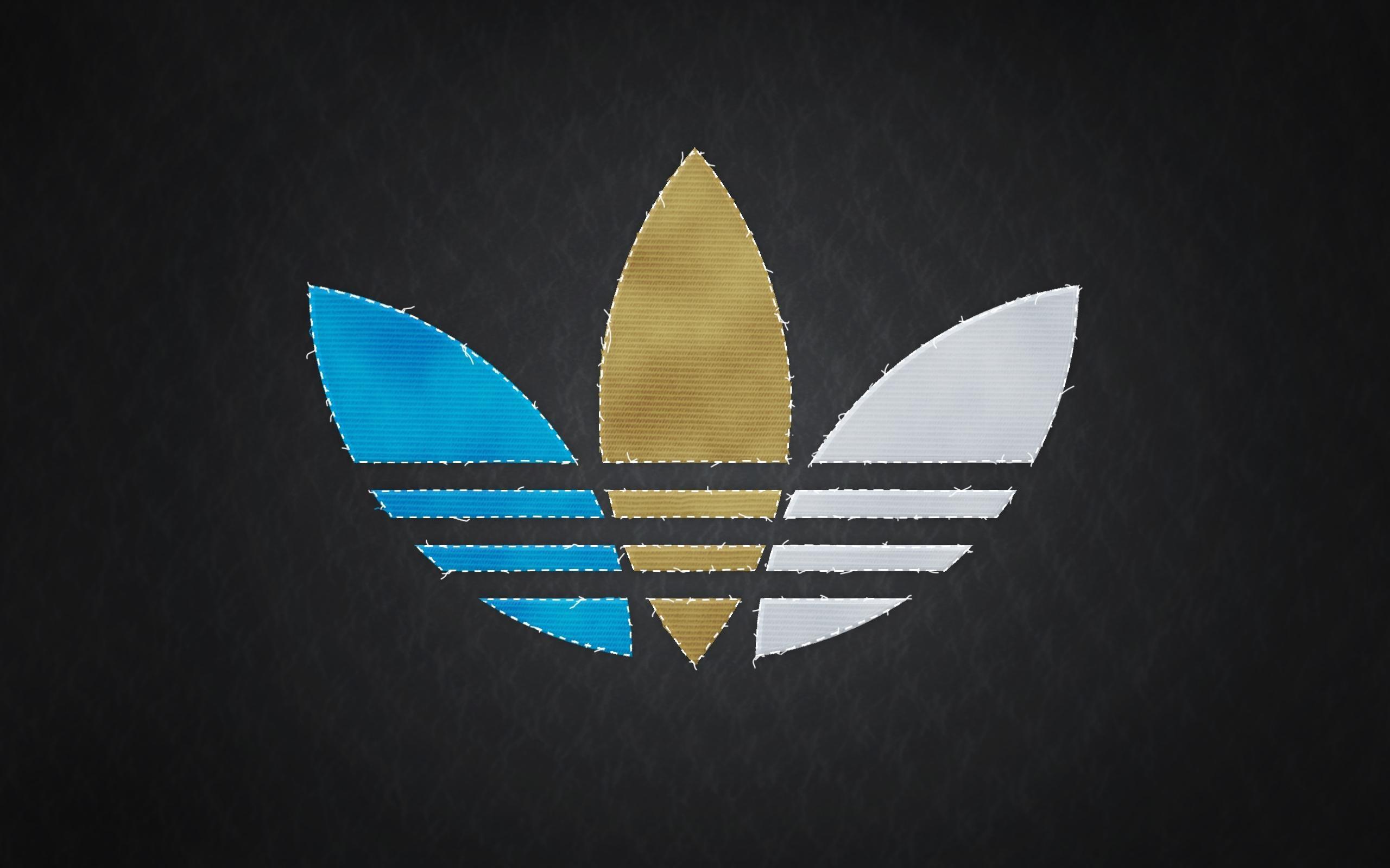 Res: 2560x1600, adidas, Logo, Originale